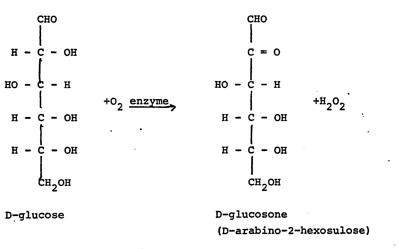 Figure imgb0001  D Fructose