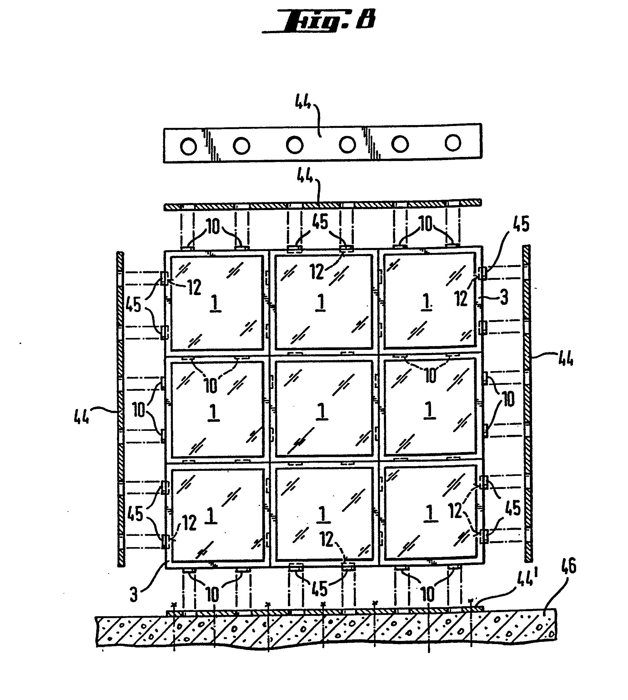 patent ep0103192b1 glasbaustein wandteil aus glasbauelementen und verfahren zum verlegen und. Black Bedroom Furniture Sets. Home Design Ideas