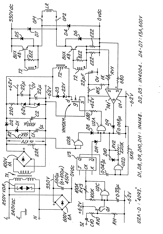 电路 电路图 电子 原理图 2113_3019 竖版 竖屏