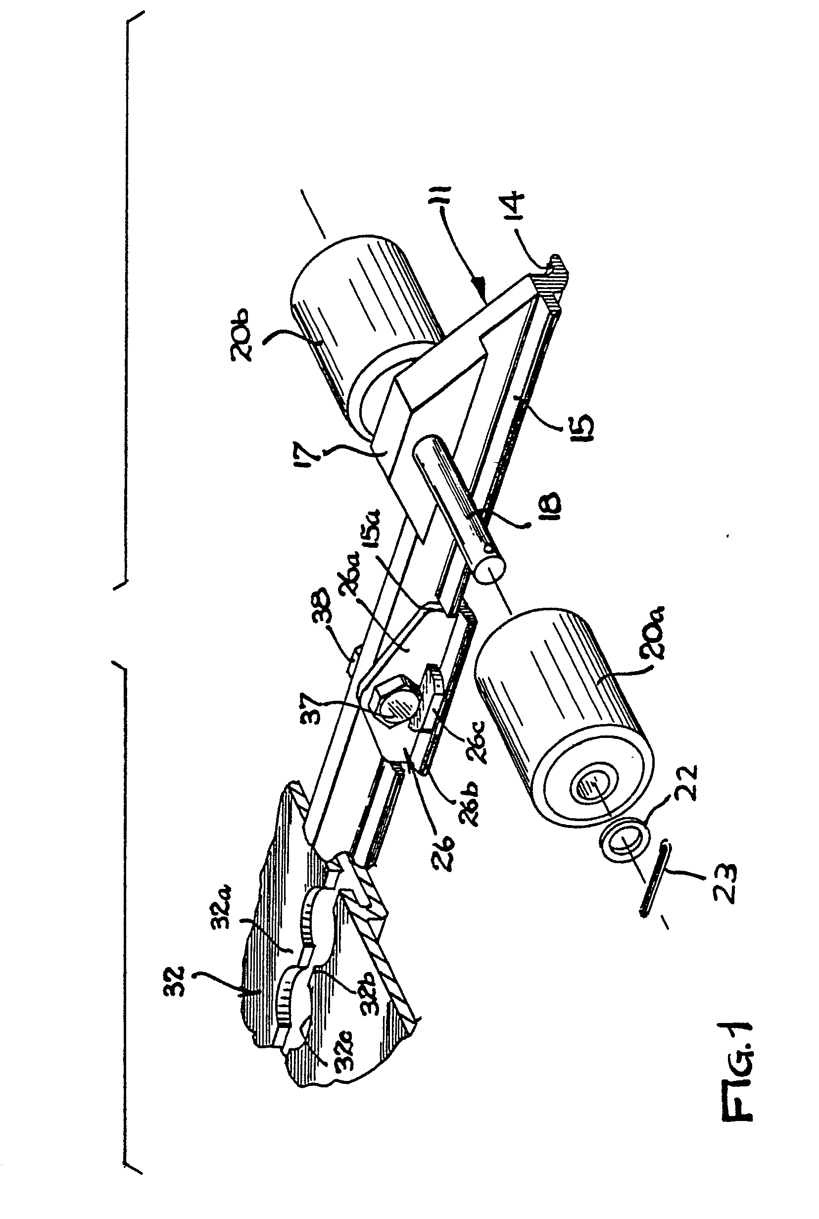 Patent Ep0104945b1 Roller Rail Assembly For Cargo