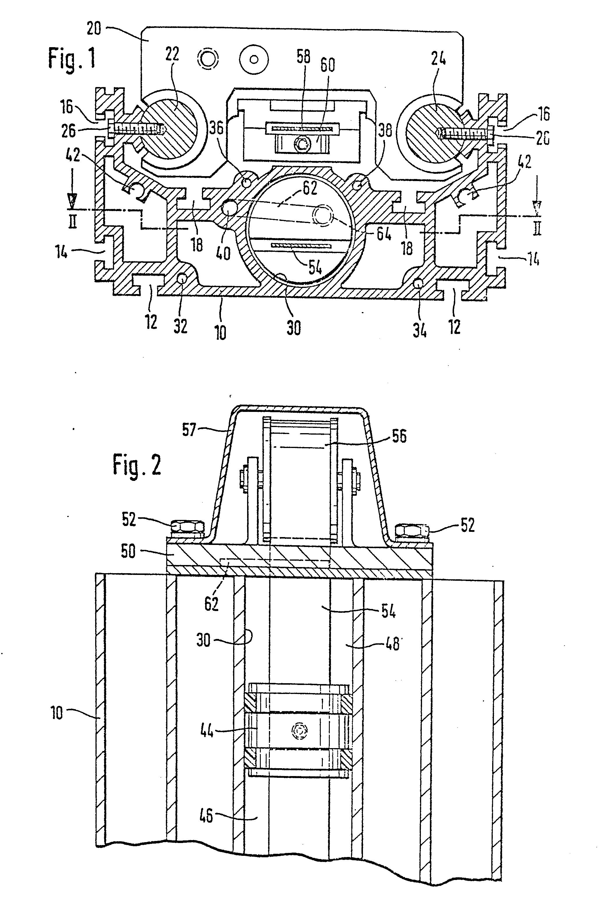 m7140平面磨床电路图