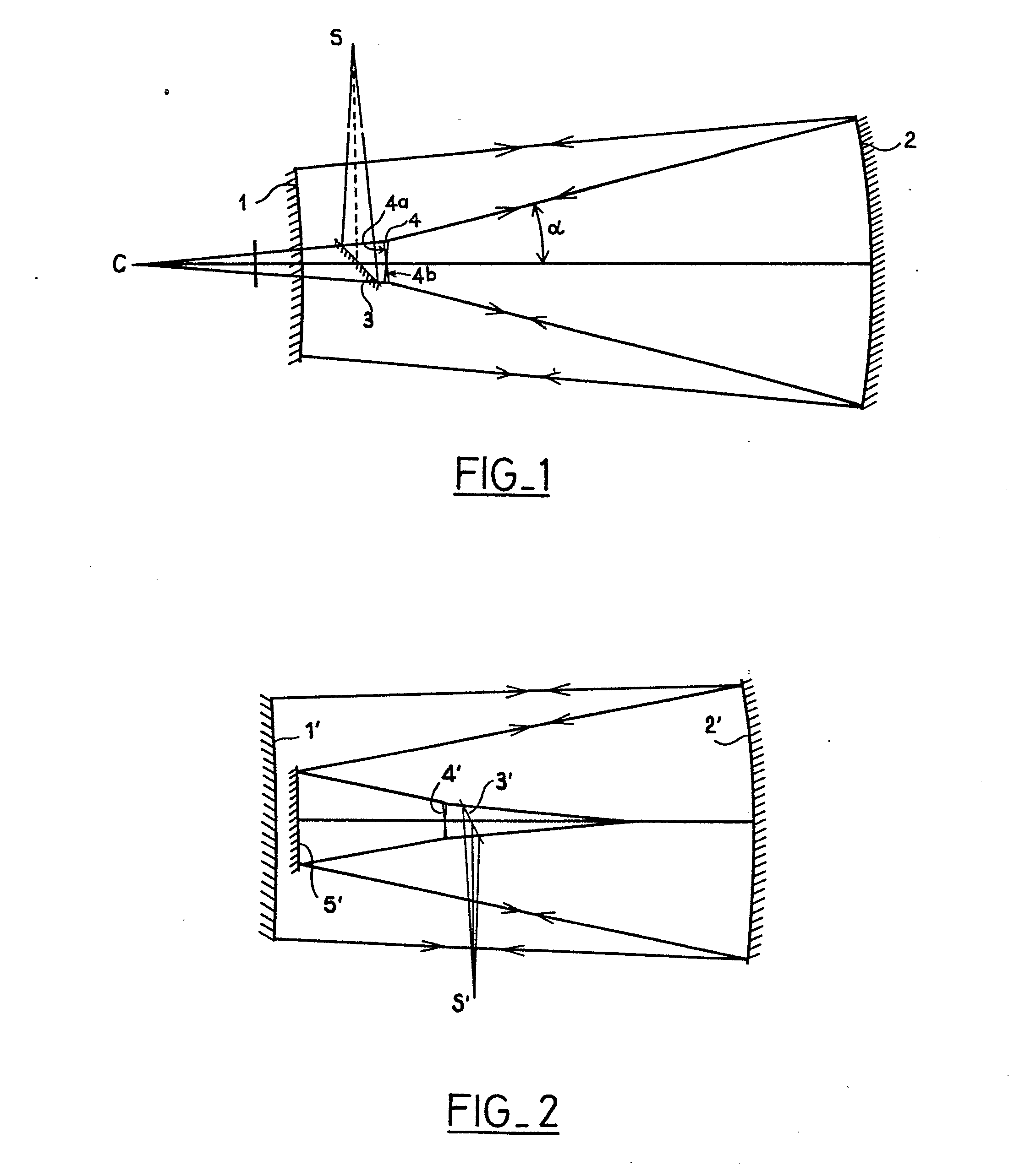Patent ep0115461a2 aspheric convex mirror quality for Miroir concave optique