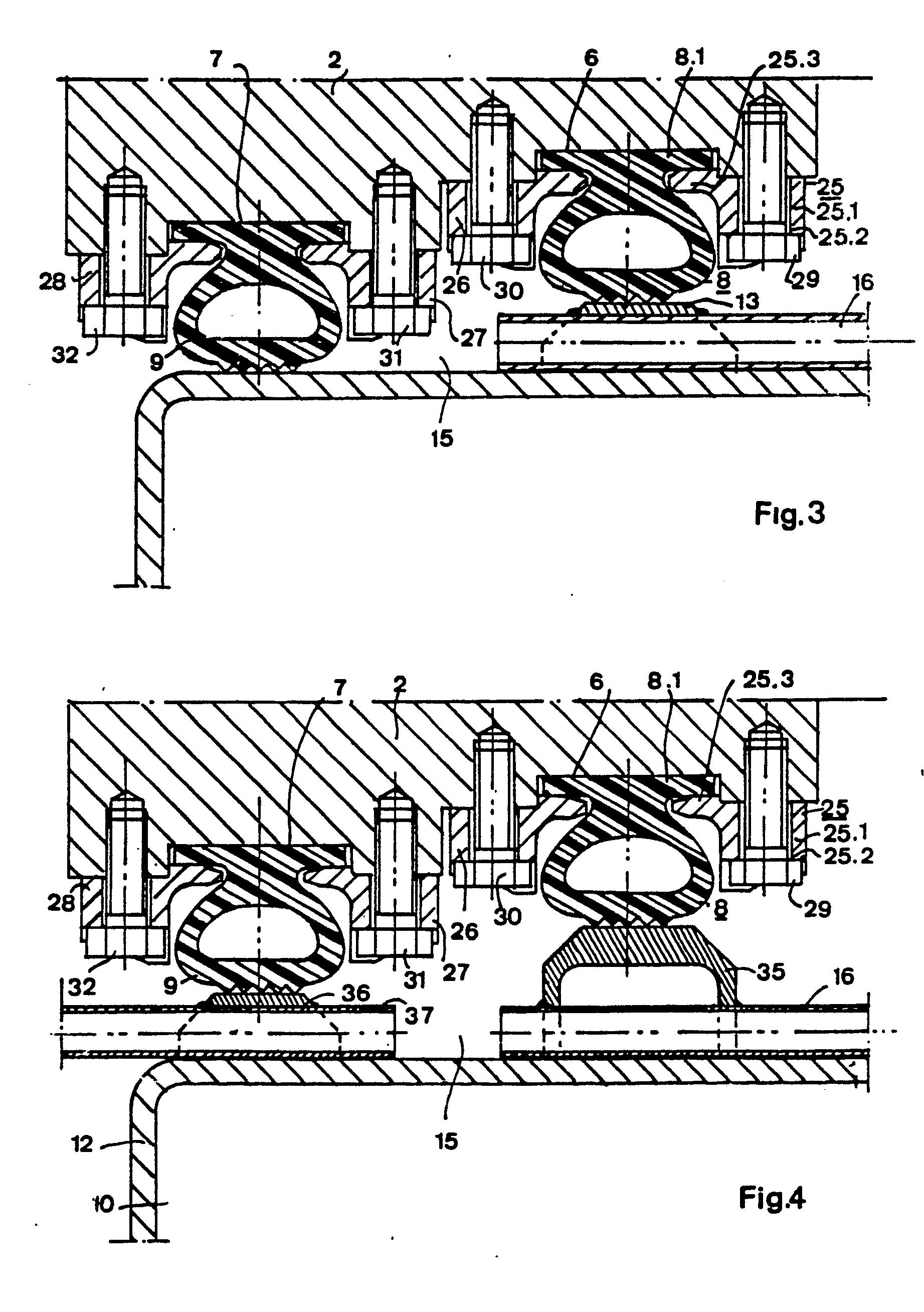 brevet ep0117386b1 d tecteur de fuite pour batardeau de piscine nucl aire google brevets. Black Bedroom Furniture Sets. Home Design Ideas