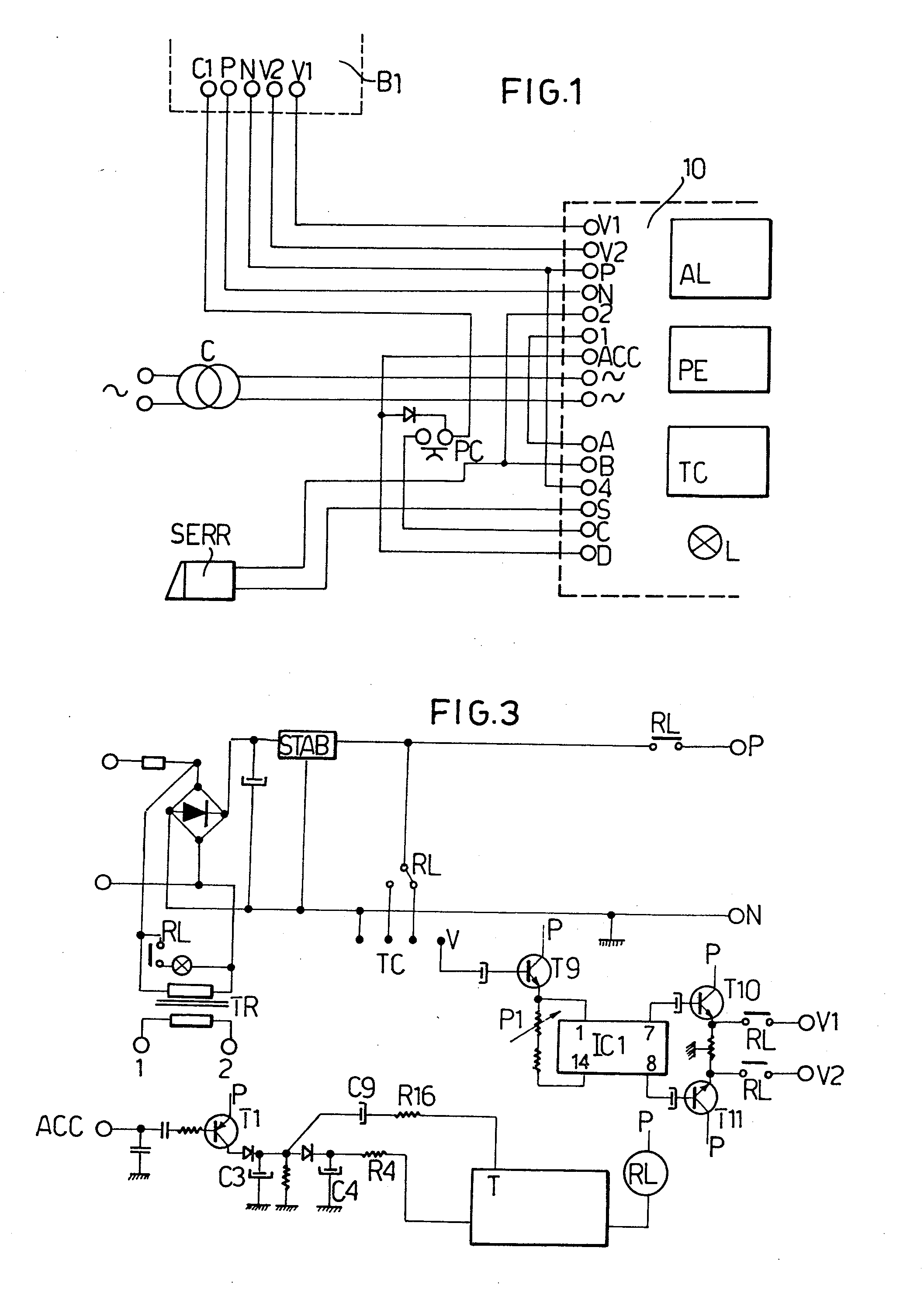 imgf0001 patent ep0121757a1 a method for processing useful signals in a comelit style 5 wiring diagram at bayanpartner.co