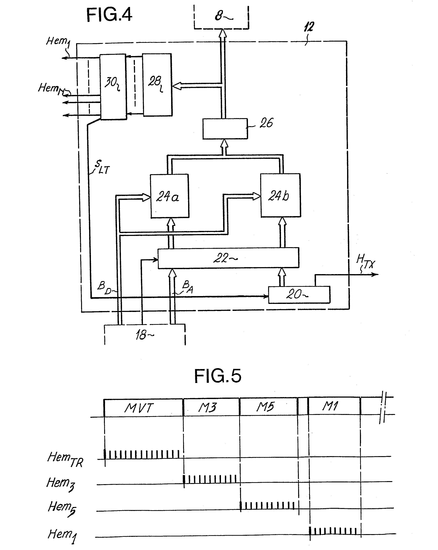电路 电路图 电子 户型 户型图 平面图 原理图 2452_3082 竖版 竖屏
