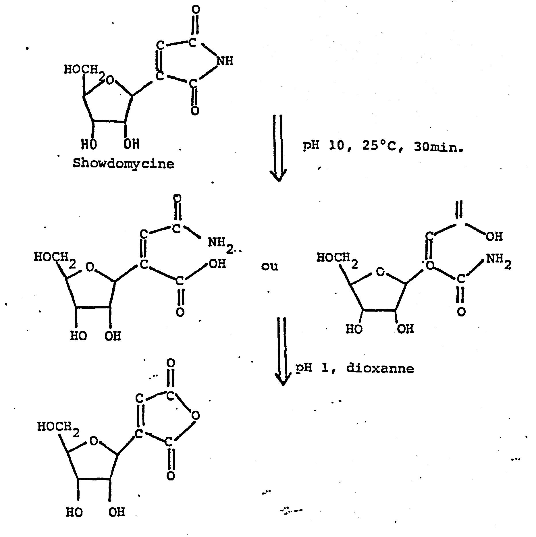 anti inflammatory tetracycline