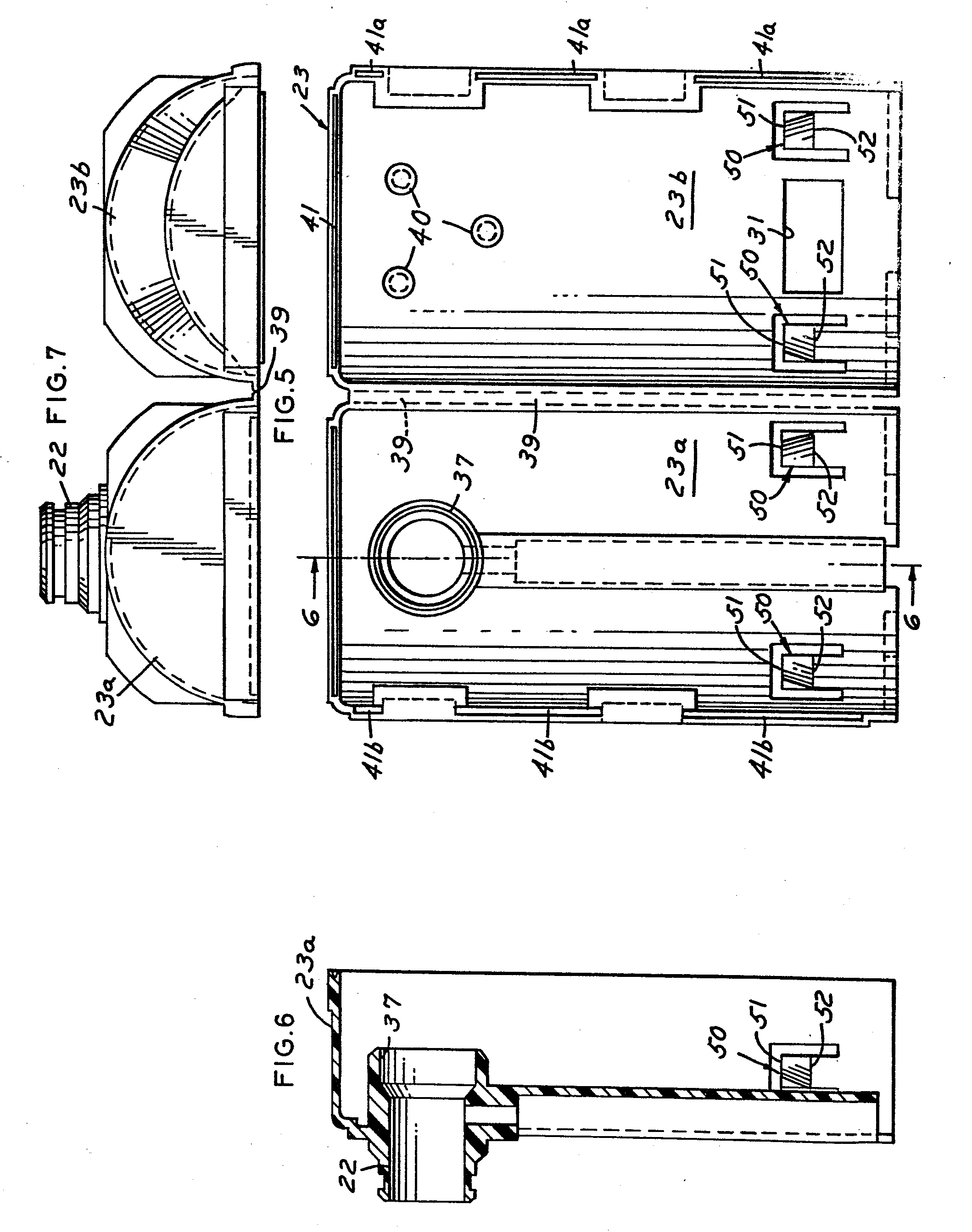 patent ep0142095a2 - accumulator-dehydrator assembly for an air conditioning system