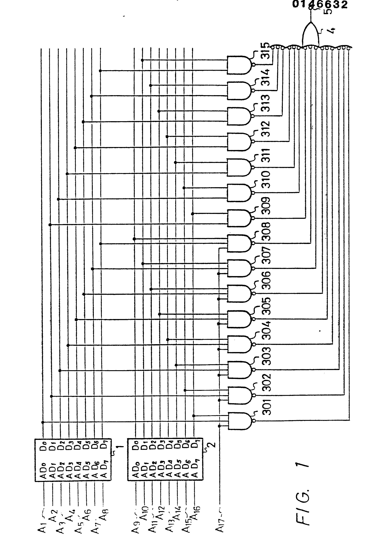 patent ep0146632a1 - majority circuit