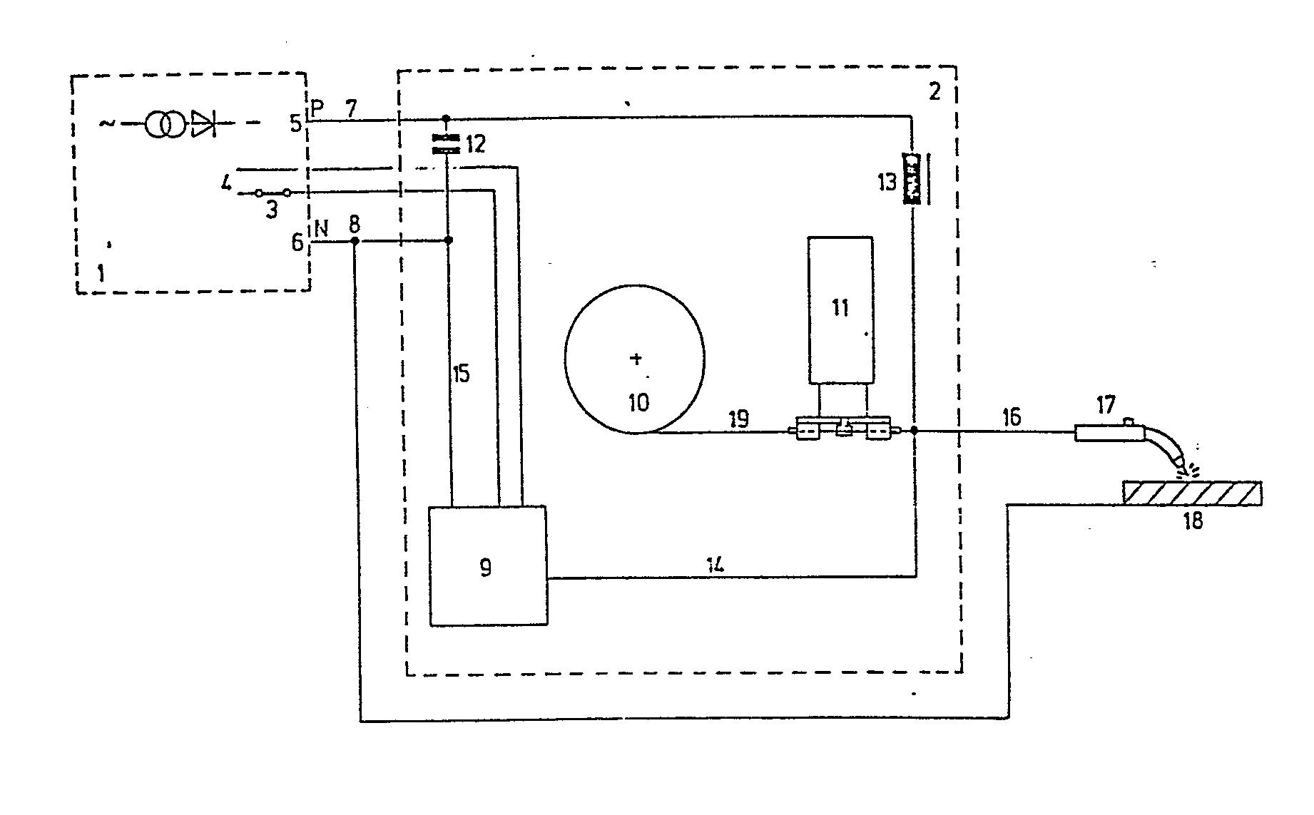 stk621 033n内部电路图