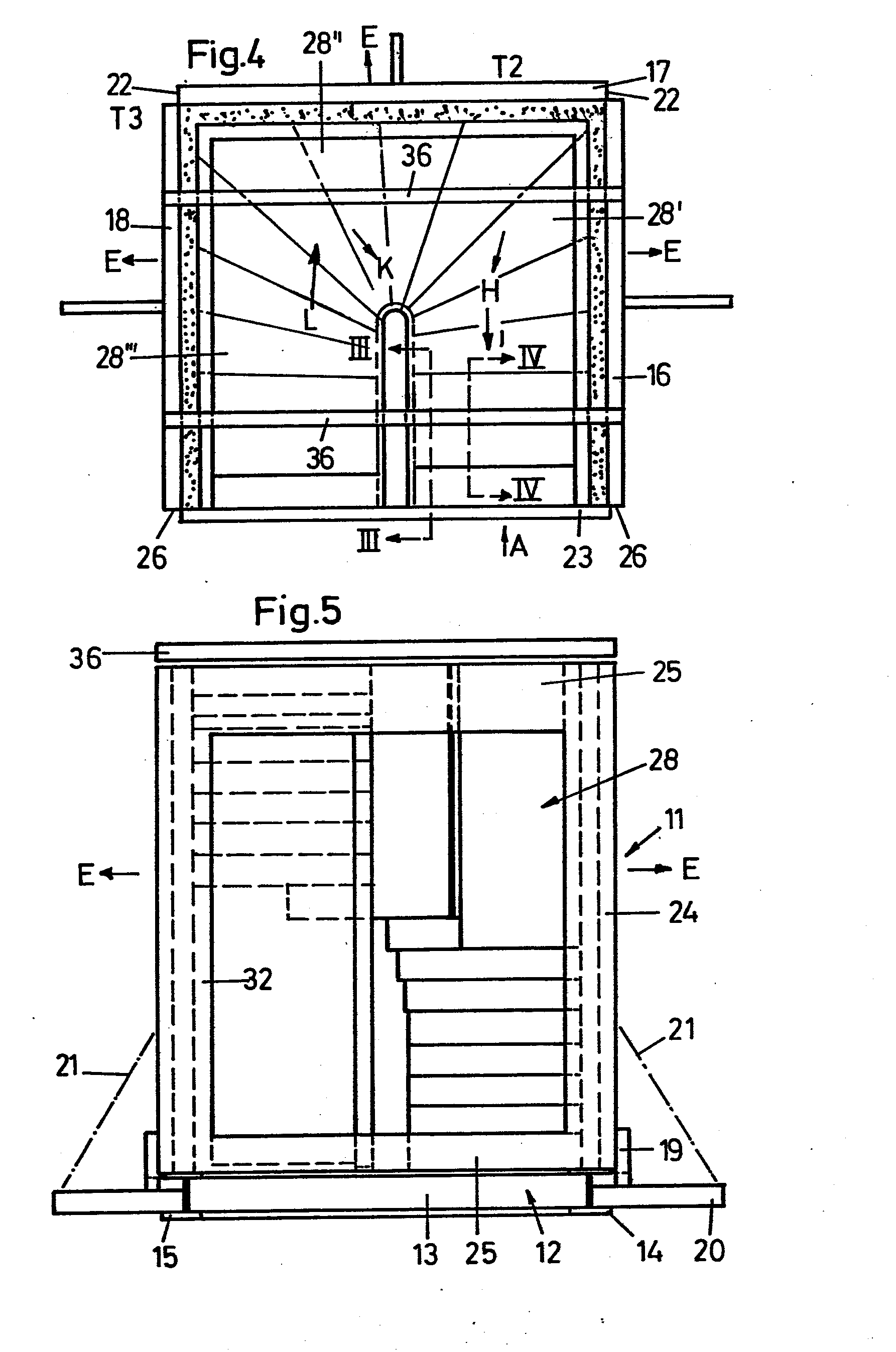 patent ep0148363a1 method to manufacture a building staircase or a staircase element. Black Bedroom Furniture Sets. Home Design Ideas