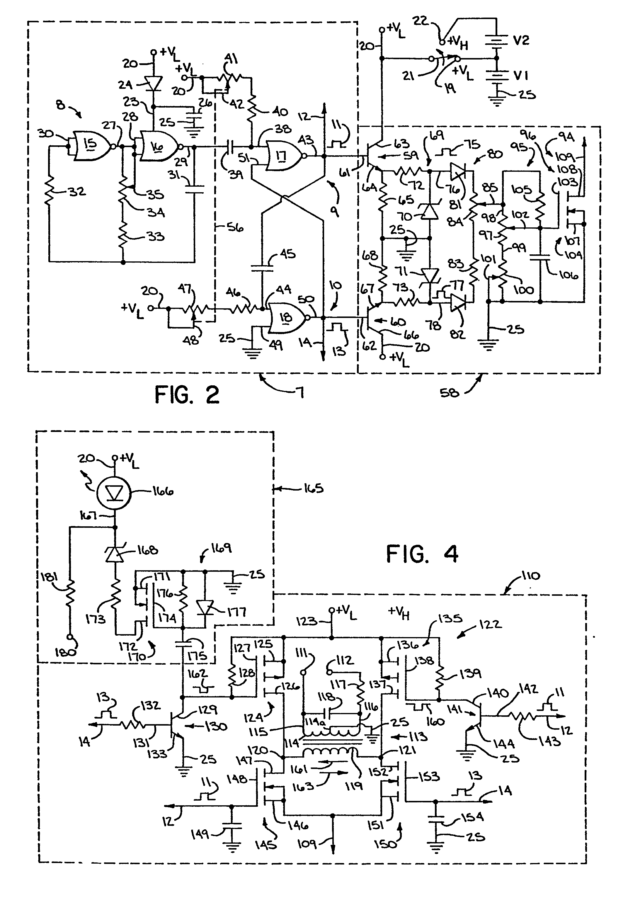 patent ep0154976a1 - electrical muscle stimulator