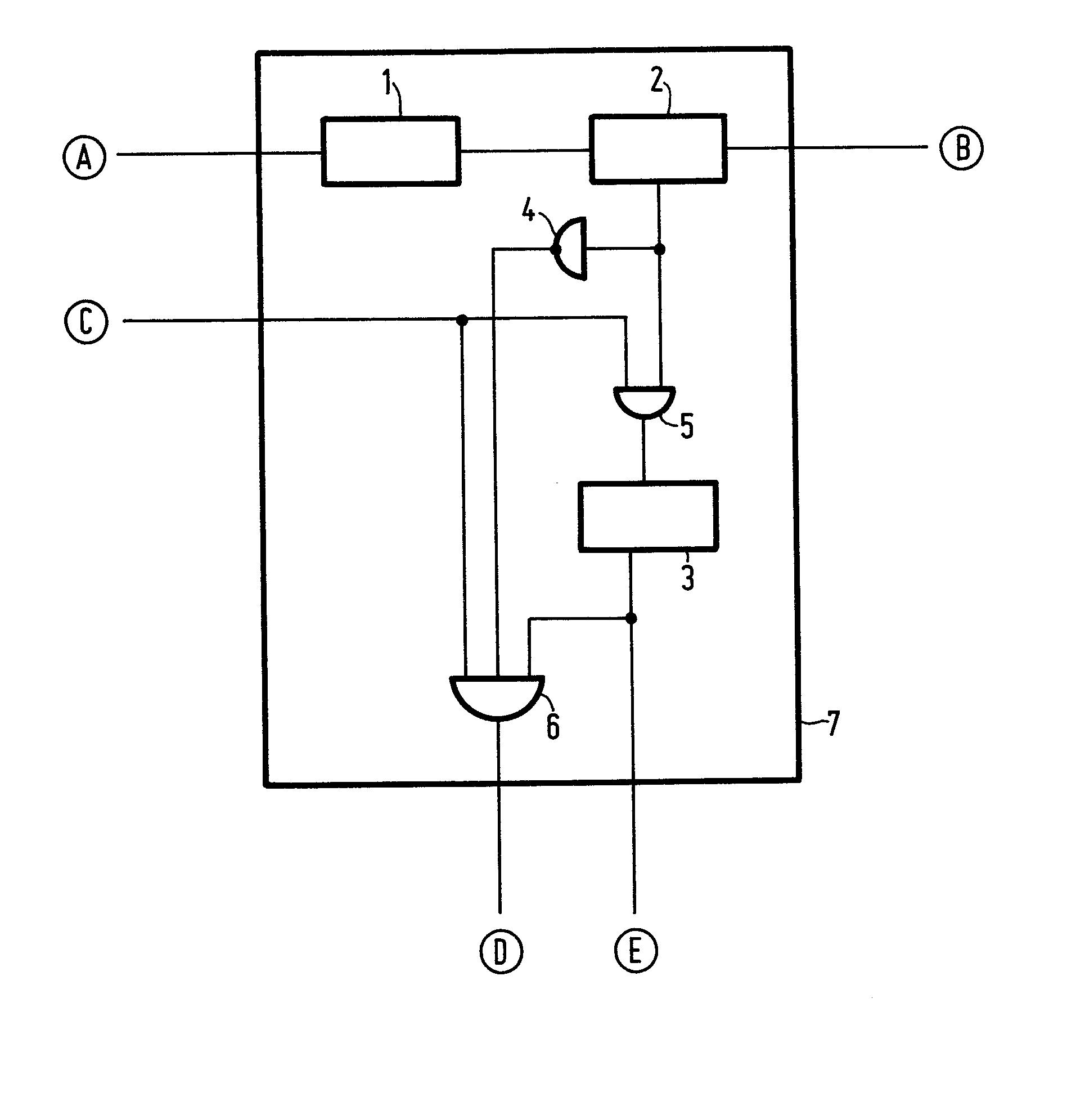 电路 电路图 电子 户型 户型图 平面图 原理图 1897_1991