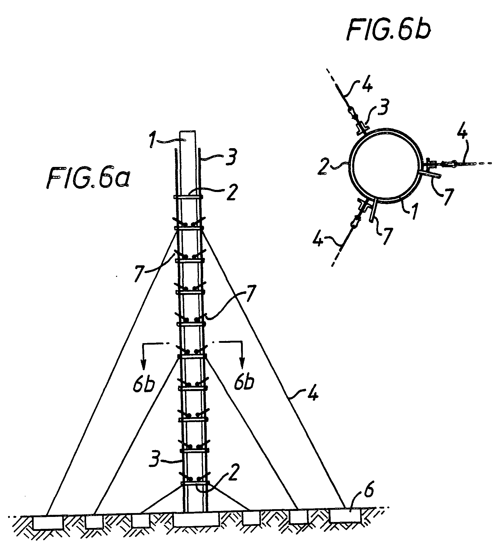 Patent EP0157585B1 - Stack system - Google Patents