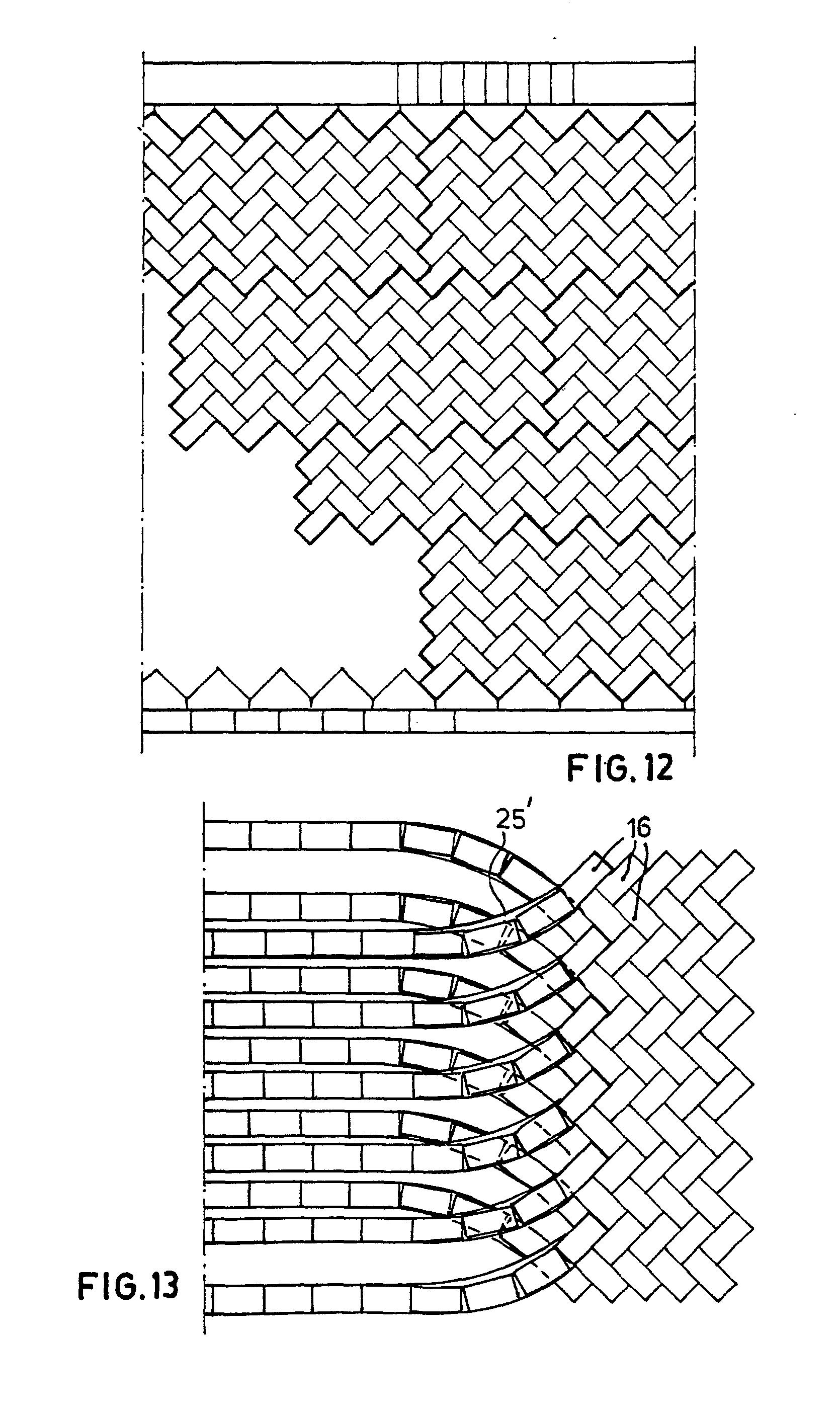 patent ep0164146b1 verfahren f r das mechanische. Black Bedroom Furniture Sets. Home Design Ideas