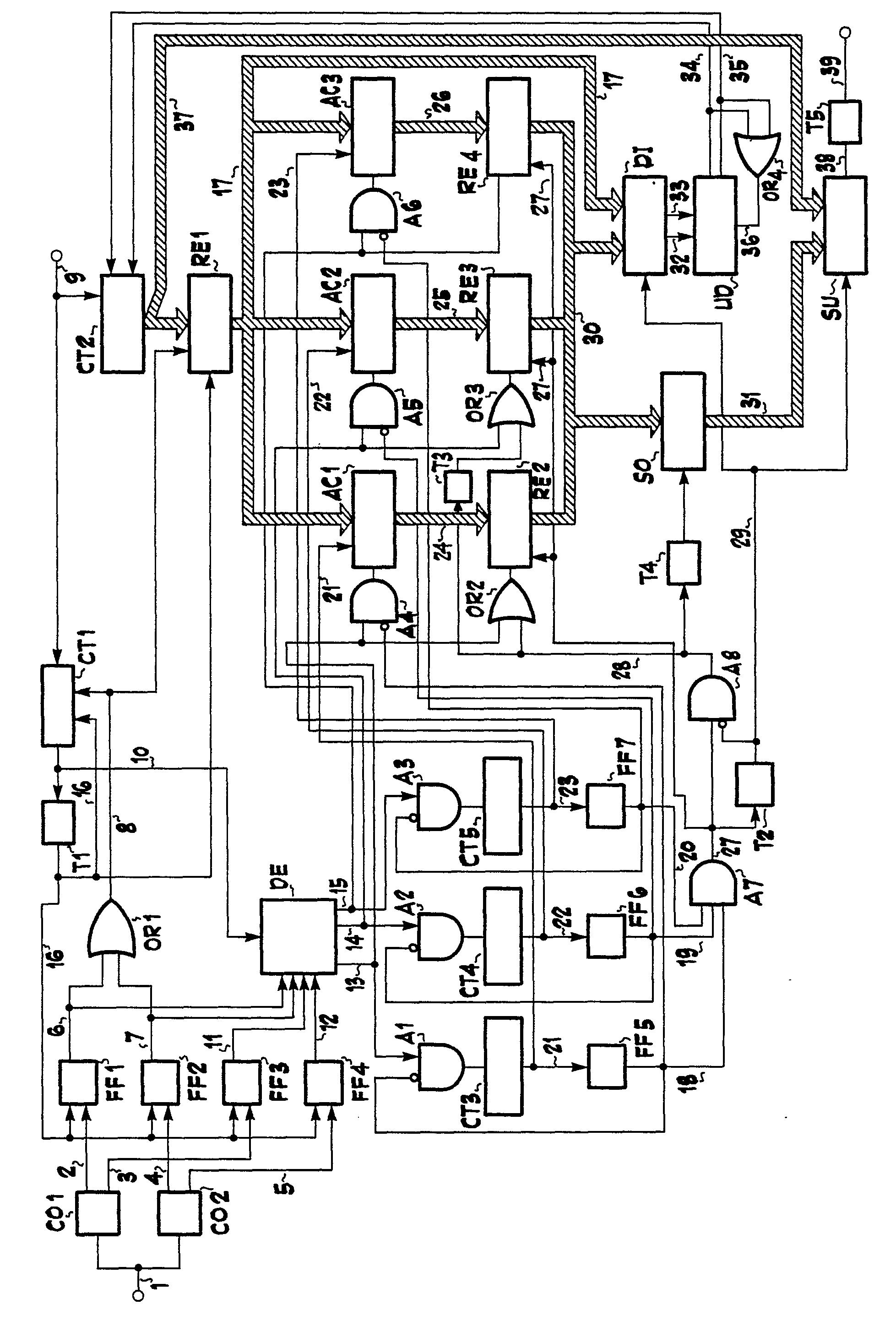 电路 电路图 电子 原理图 1957_2885 竖版 竖屏