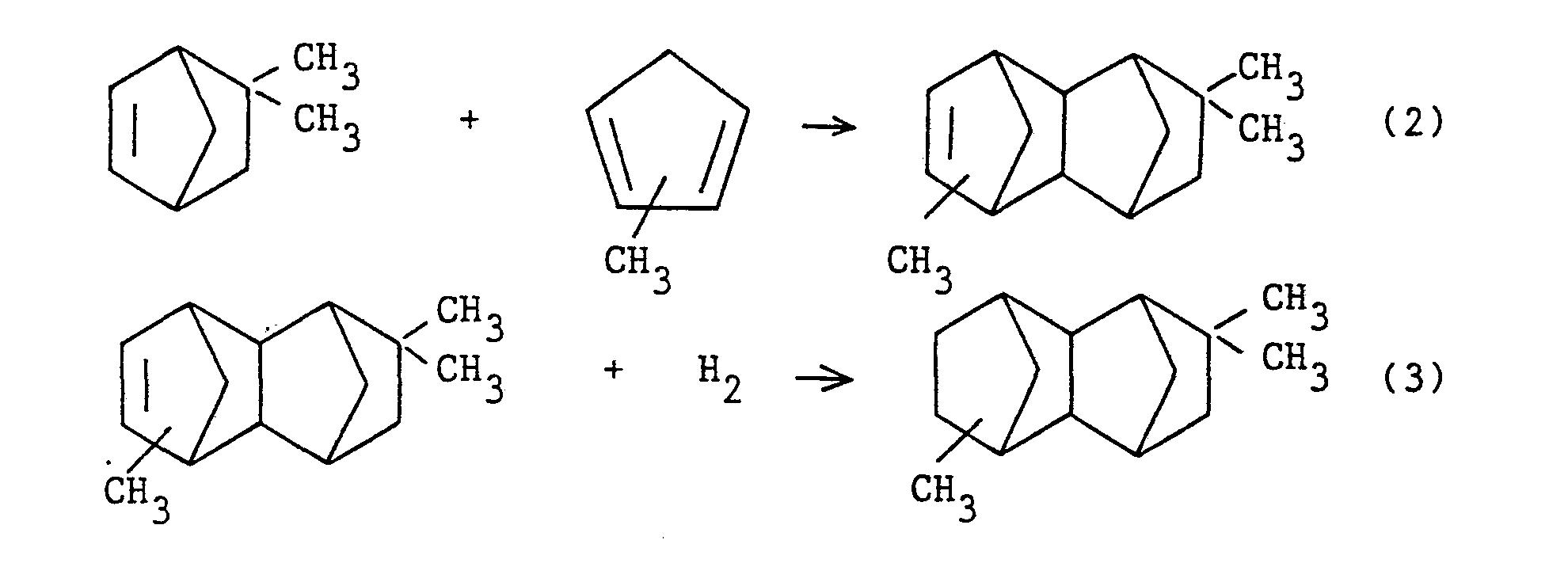patent ep0166382a2 - high-density liquid fuel