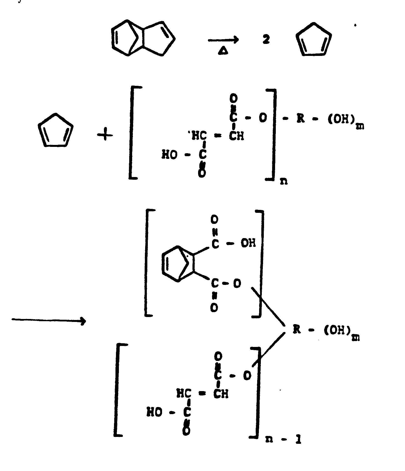 the formation of diels alder reactions 1 the diels-alder reaction the mechanism the mo picturethe mo picture regio- and stereochemistry kinetic and thermodynamic control the diels-alder reaction.