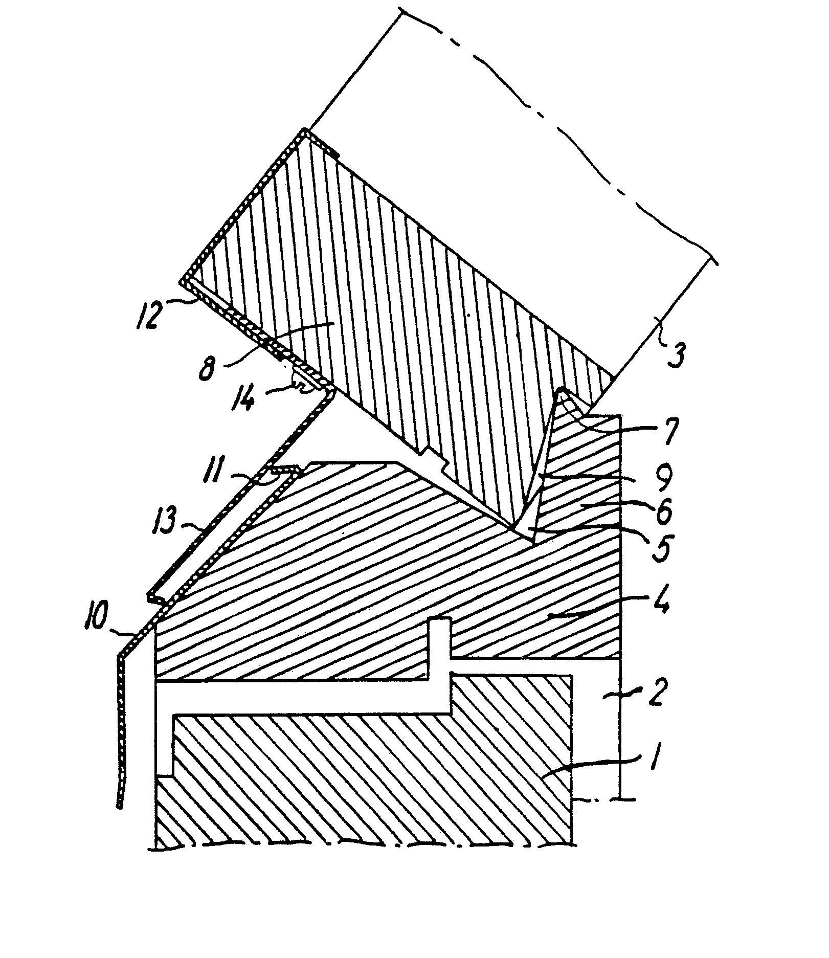 Patent ep0167607b1 fenetre composite pour appartements for Fenetre a tabatiere