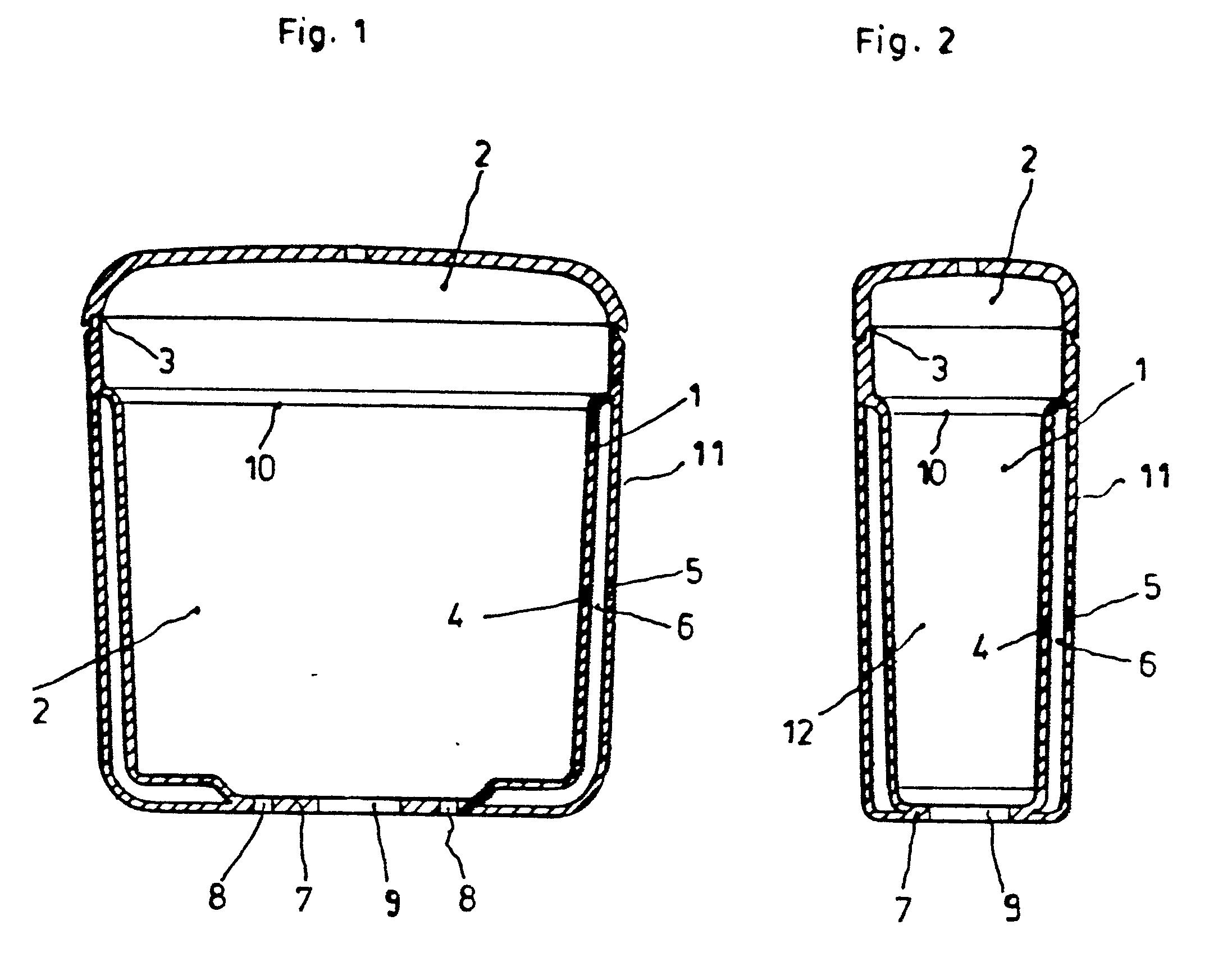 patent ep0167698a2 schwitzwassergesch tzter wc sp lkasten google patents. Black Bedroom Furniture Sets. Home Design Ideas