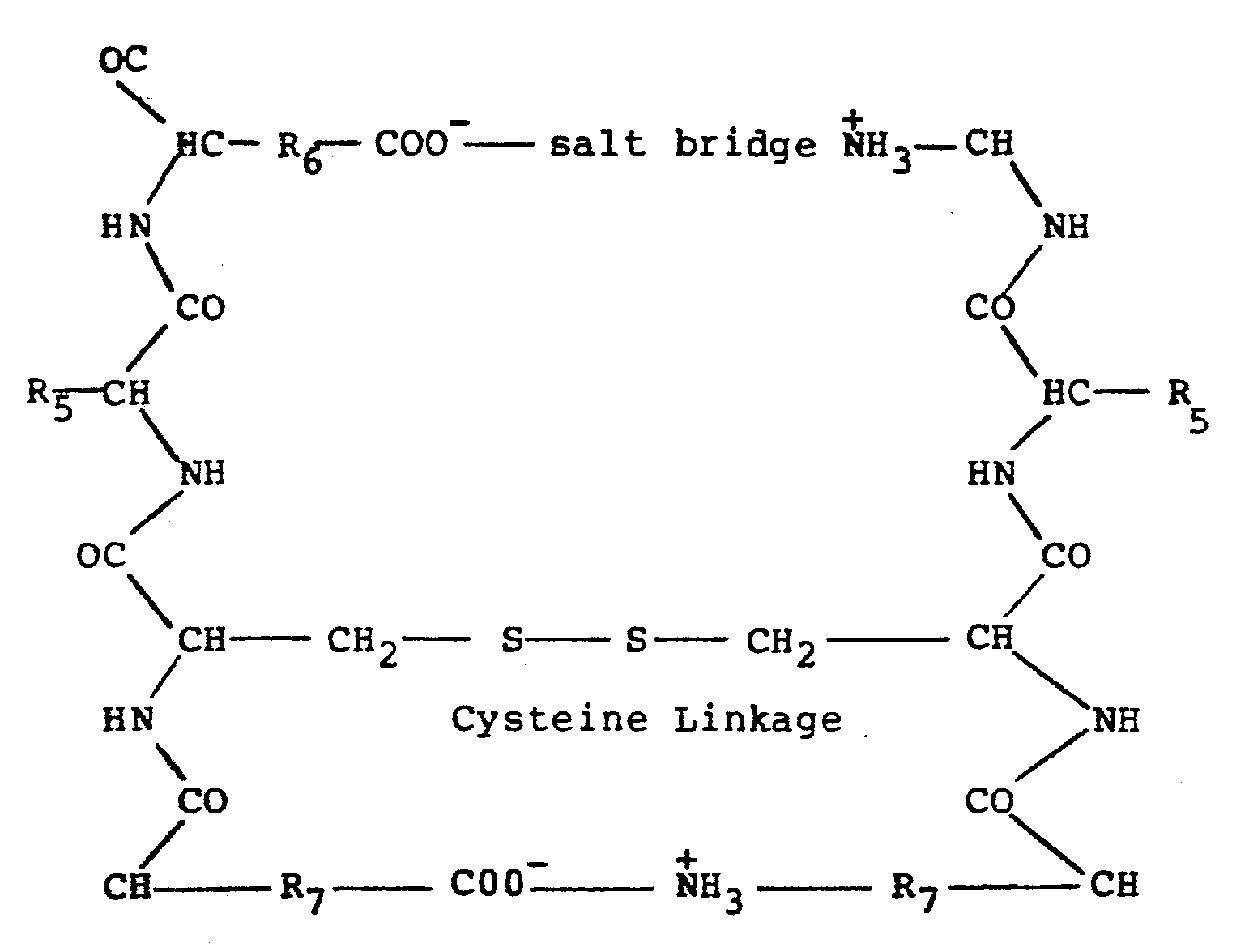 how to read chemical structures