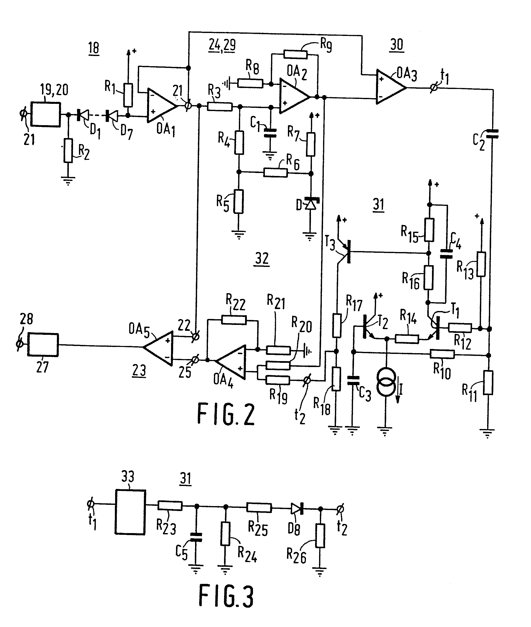 patent ep0172590a1 - noise detector