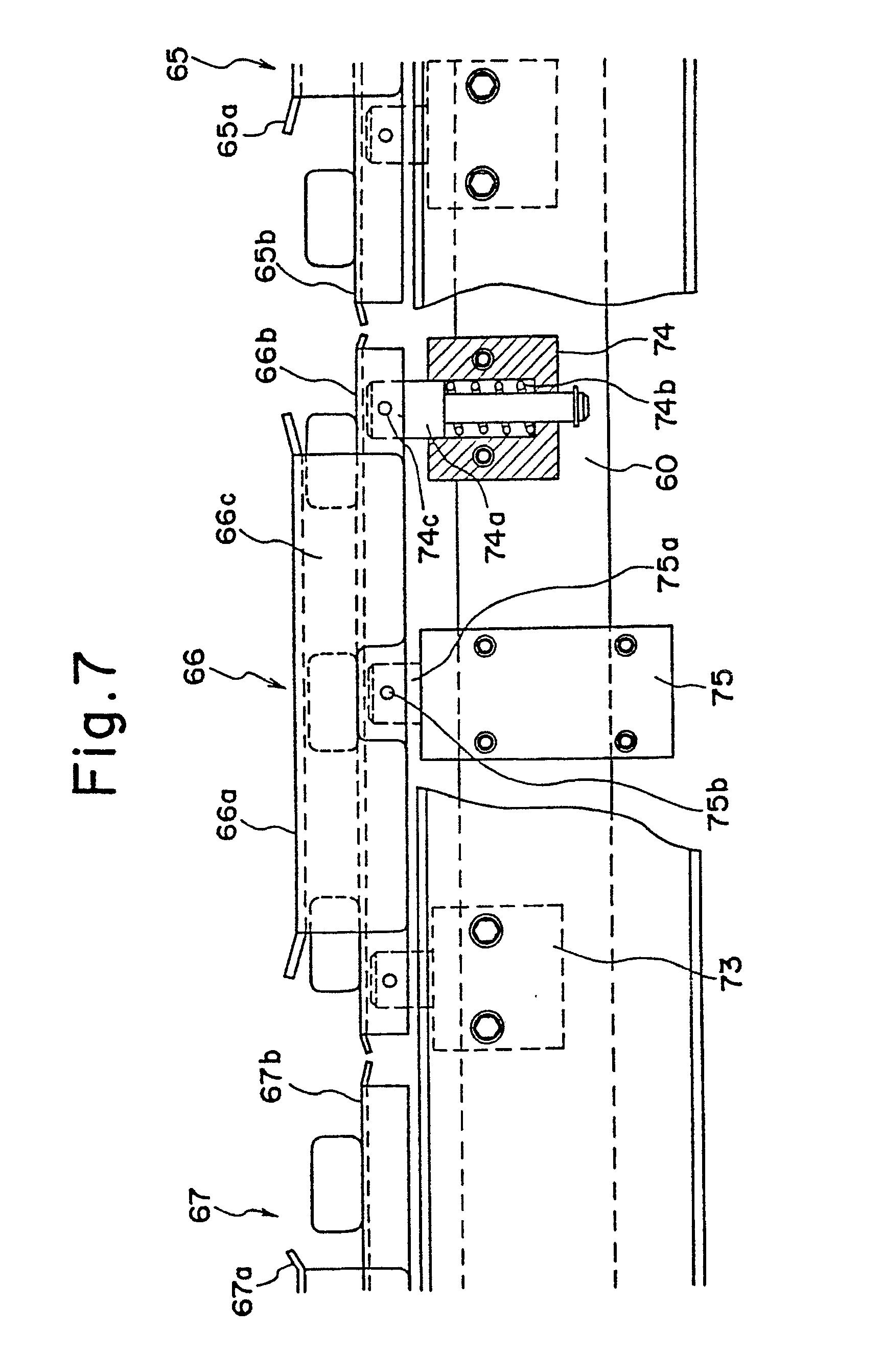 专利ep0174161b1 - wrapping machine - google 专利