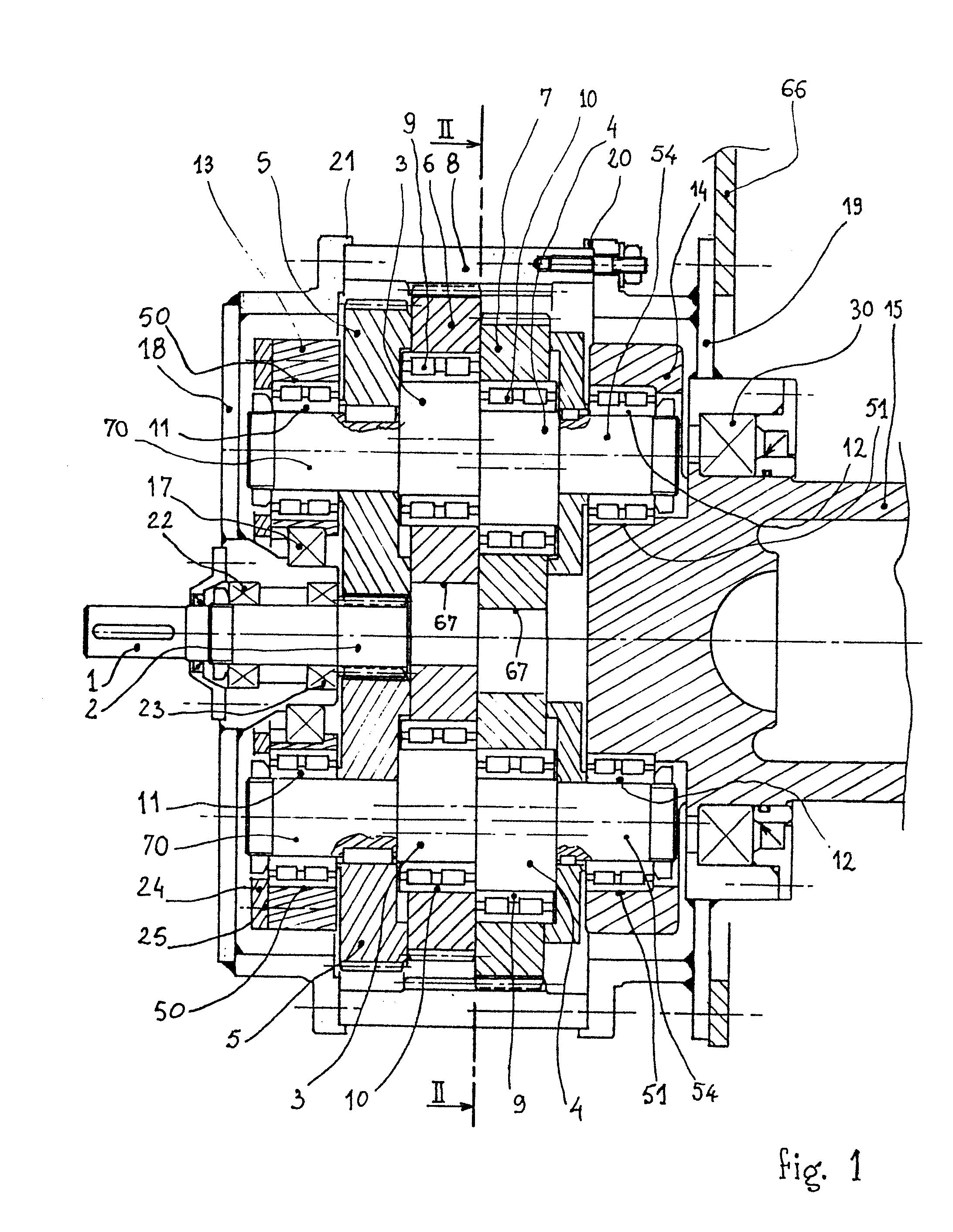 patent ep0180748a1 planetengetriebe google patents. Black Bedroom Furniture Sets. Home Design Ideas
