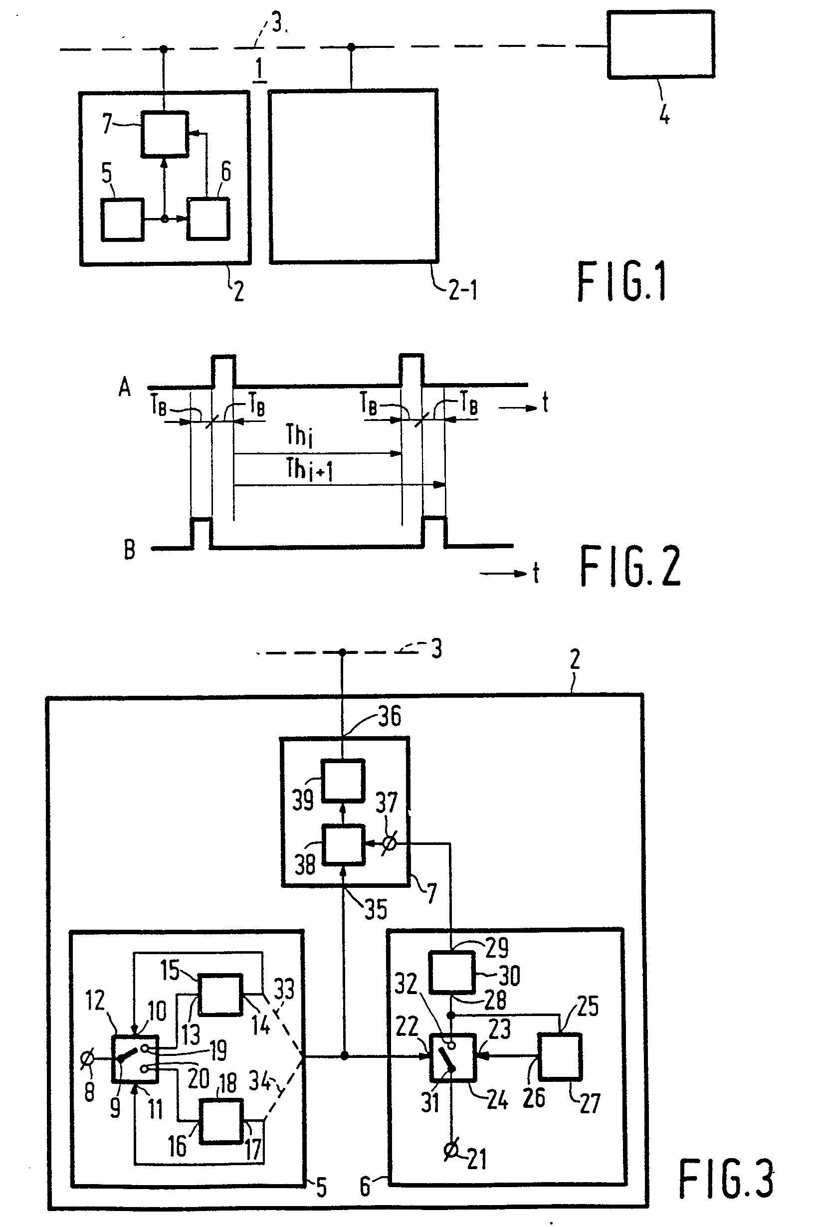 电路 电路图 电子 户型 户型图 平面图 原理图 1636_2460 竖版 竖屏