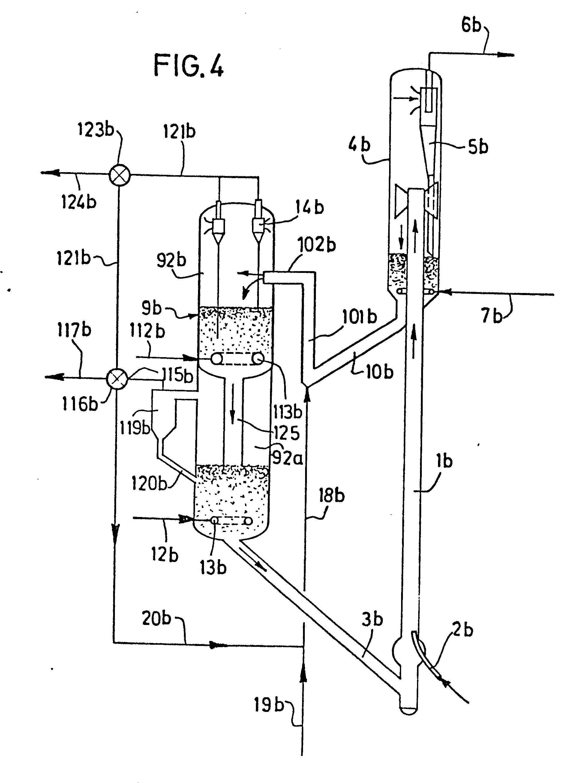 patent ep0184517a1 perfectionnement aux proc d s et dispositifs pour le craquage catalytique. Black Bedroom Furniture Sets. Home Design Ideas