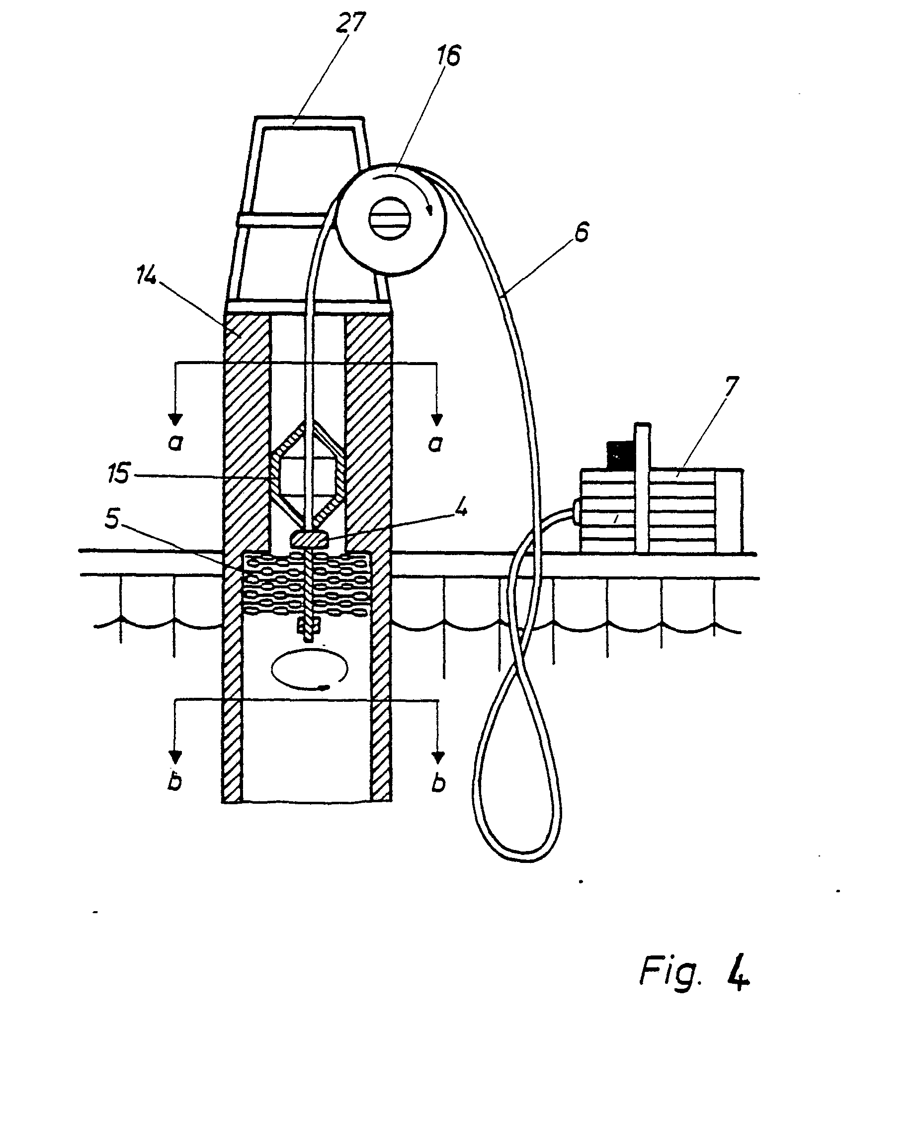 patent ep0185744b1 a method and a tool for increasing the width