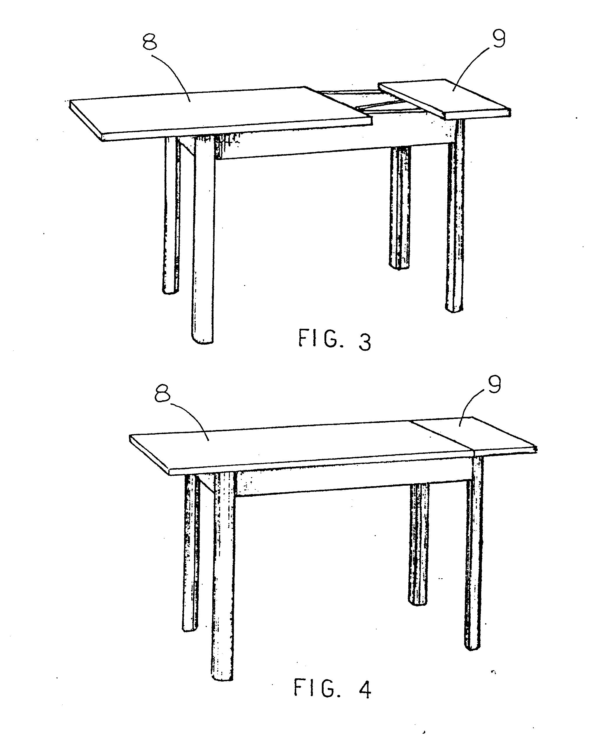 imgf0002 28 Élégant Table à Rallonge Hiw6
