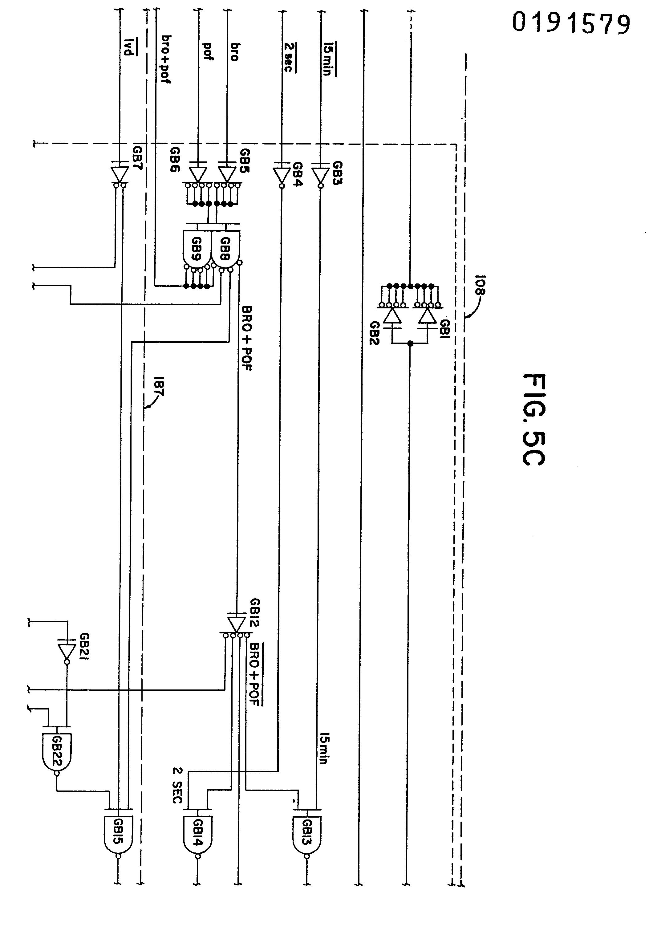 Emergi Lite Wiring Diagram Database International 9400i Fuse Emergency Lights Troubleshooting Lighting Systems 50 92 Diagrams Schemes
