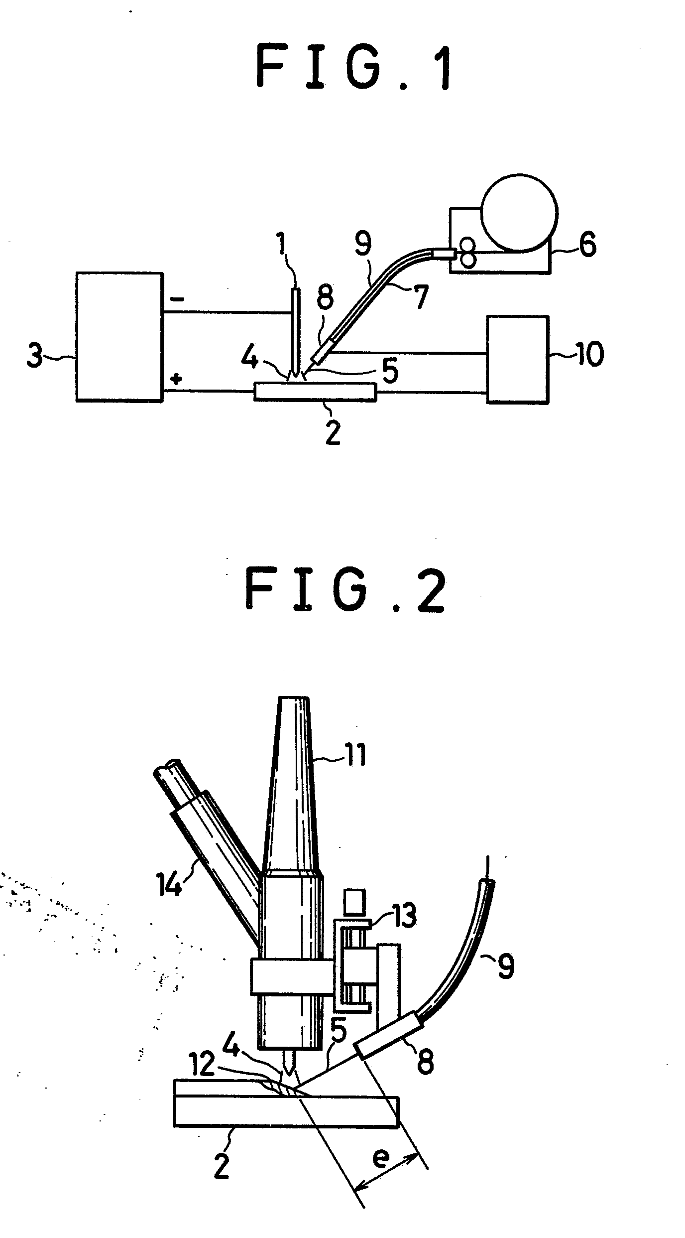 patent ep0194045a2 - semi-automatic hot wire tig welding equipment
