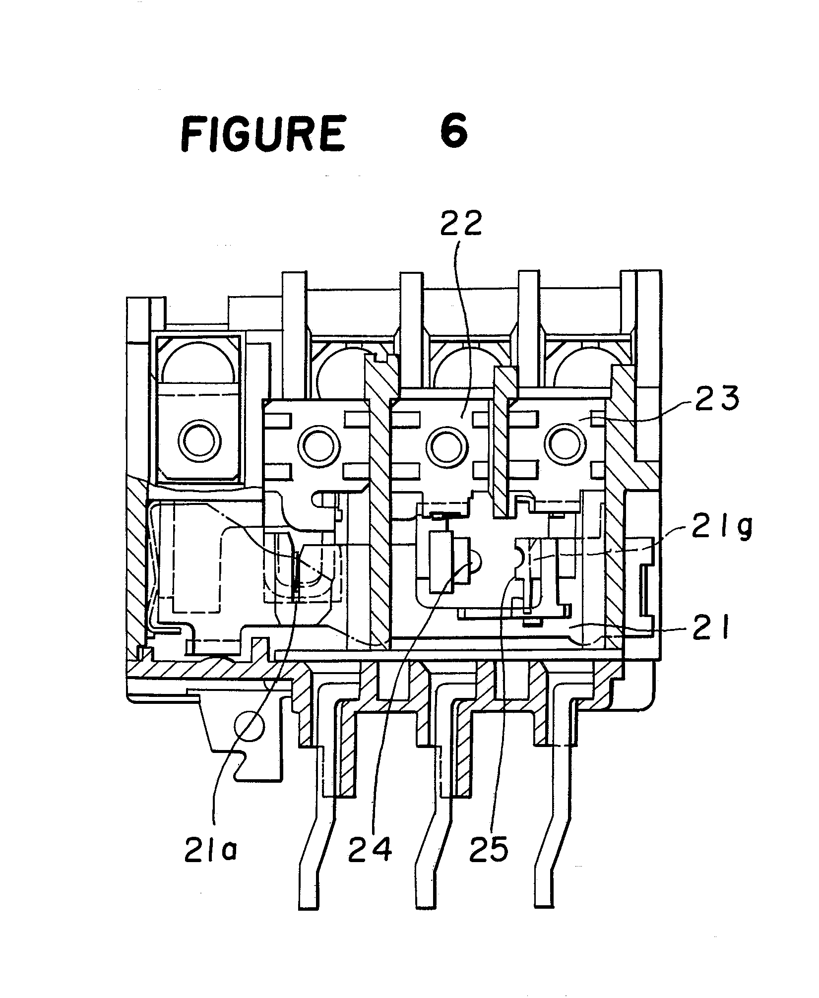 patent ep0196047a2 - thermal-type overload relay