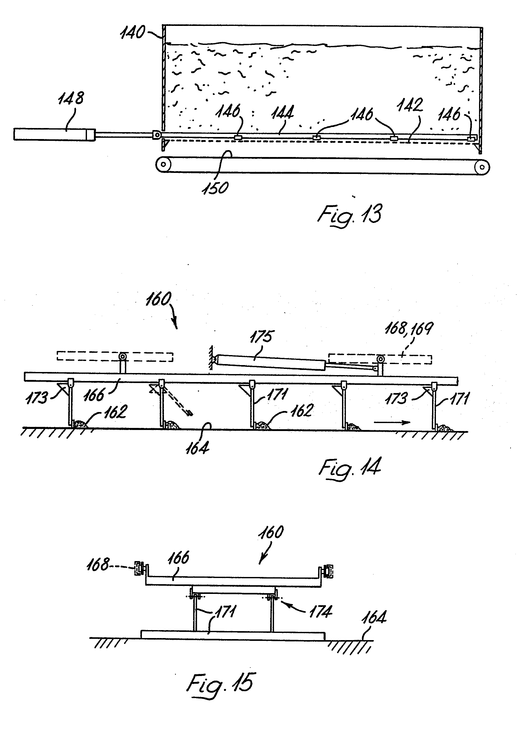 Patent EP0196887A2 - Vermicomposting system - Google Patents