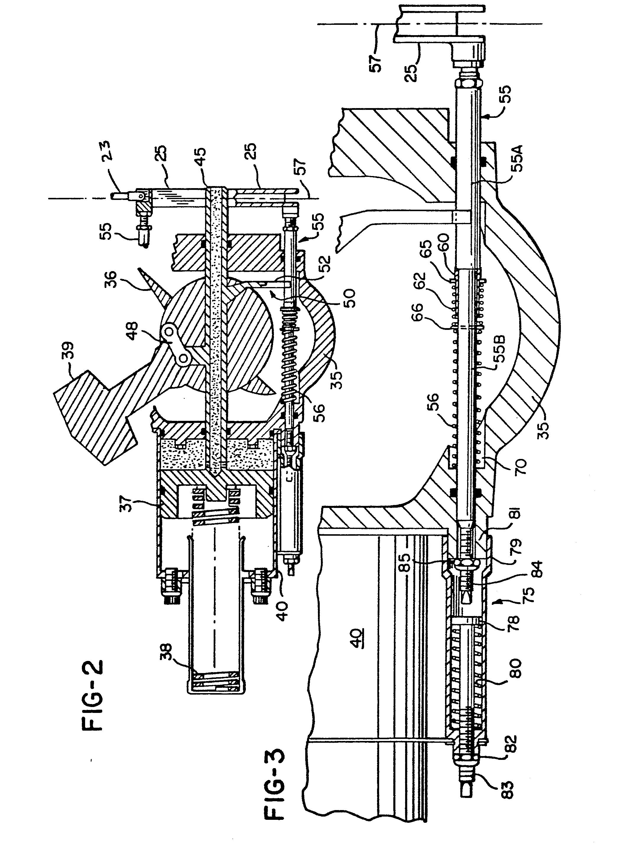 hartzell propeller diagram  diagrams  auto parts catalog