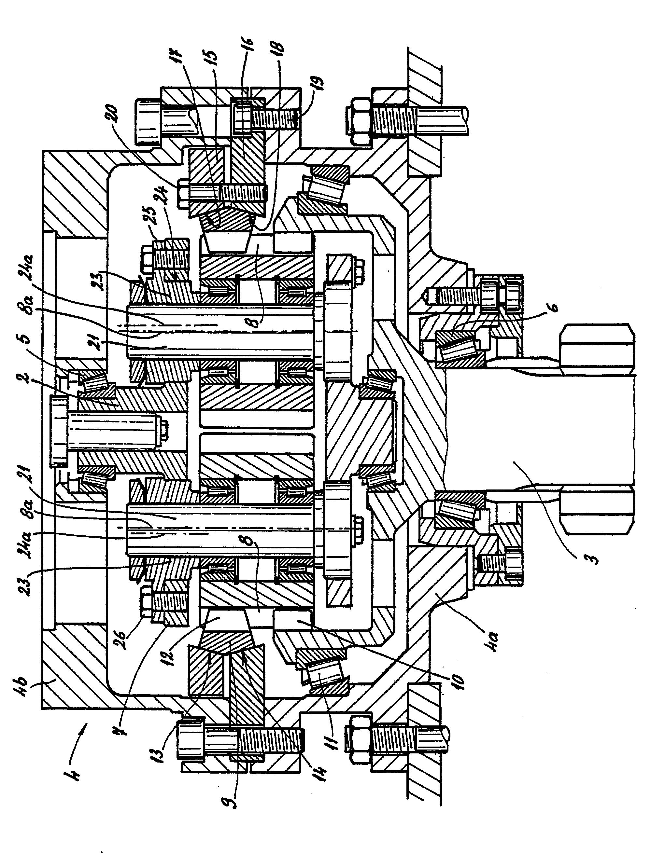 patent ep0202173b1 dispositif pour la r duction du jeu de fonctionnement radial entre des. Black Bedroom Furniture Sets. Home Design Ideas