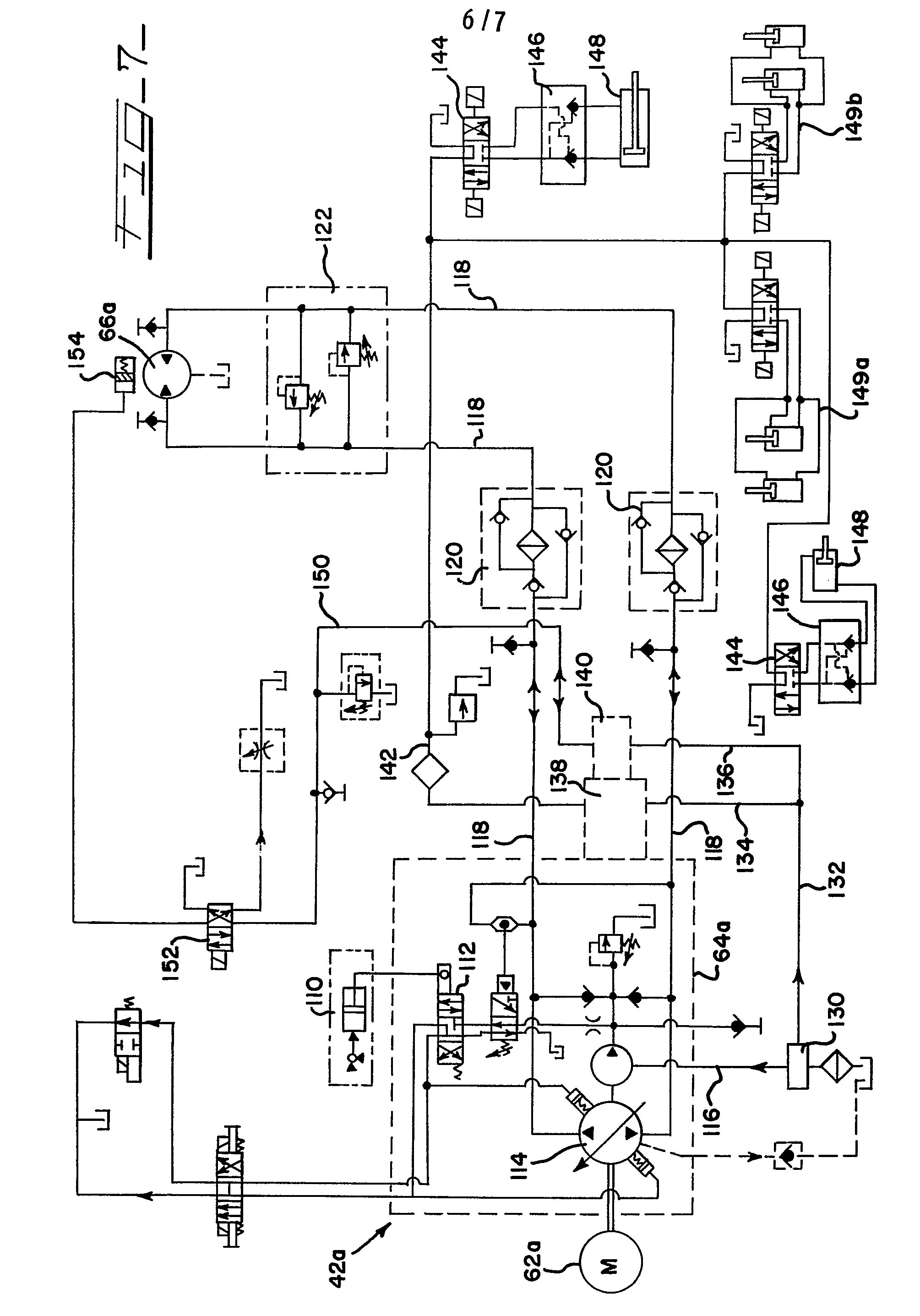 imgf0006 patent ep0206110a1 crane apparatus having hydraulic control overhead crane wiring diagram pdf at n-0.co
