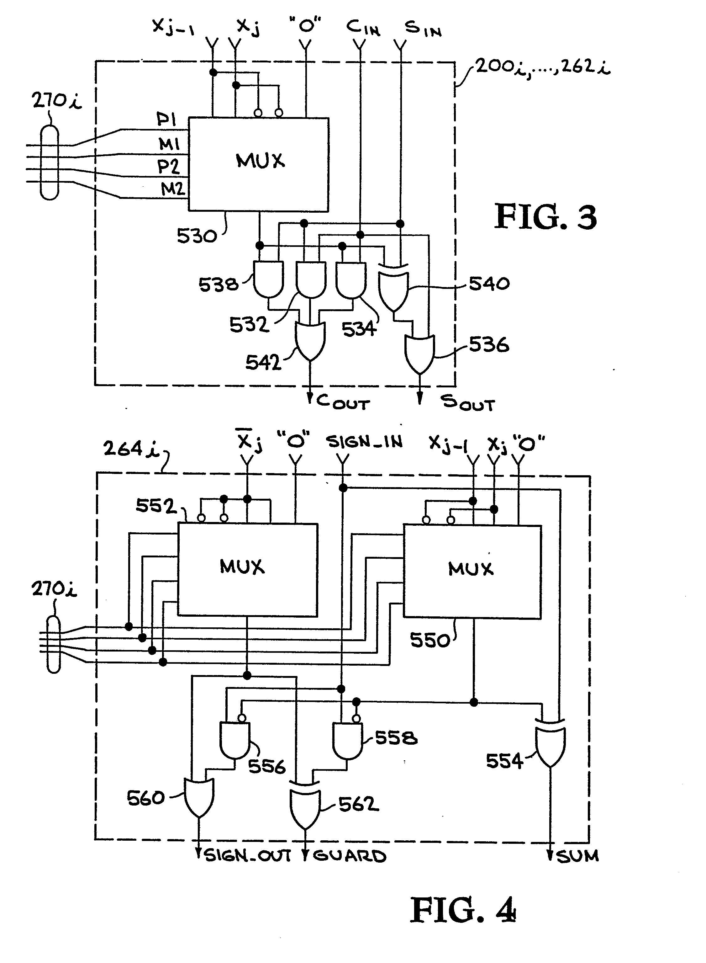 patent ep0206762a2 - digital electronic multiplier circuits