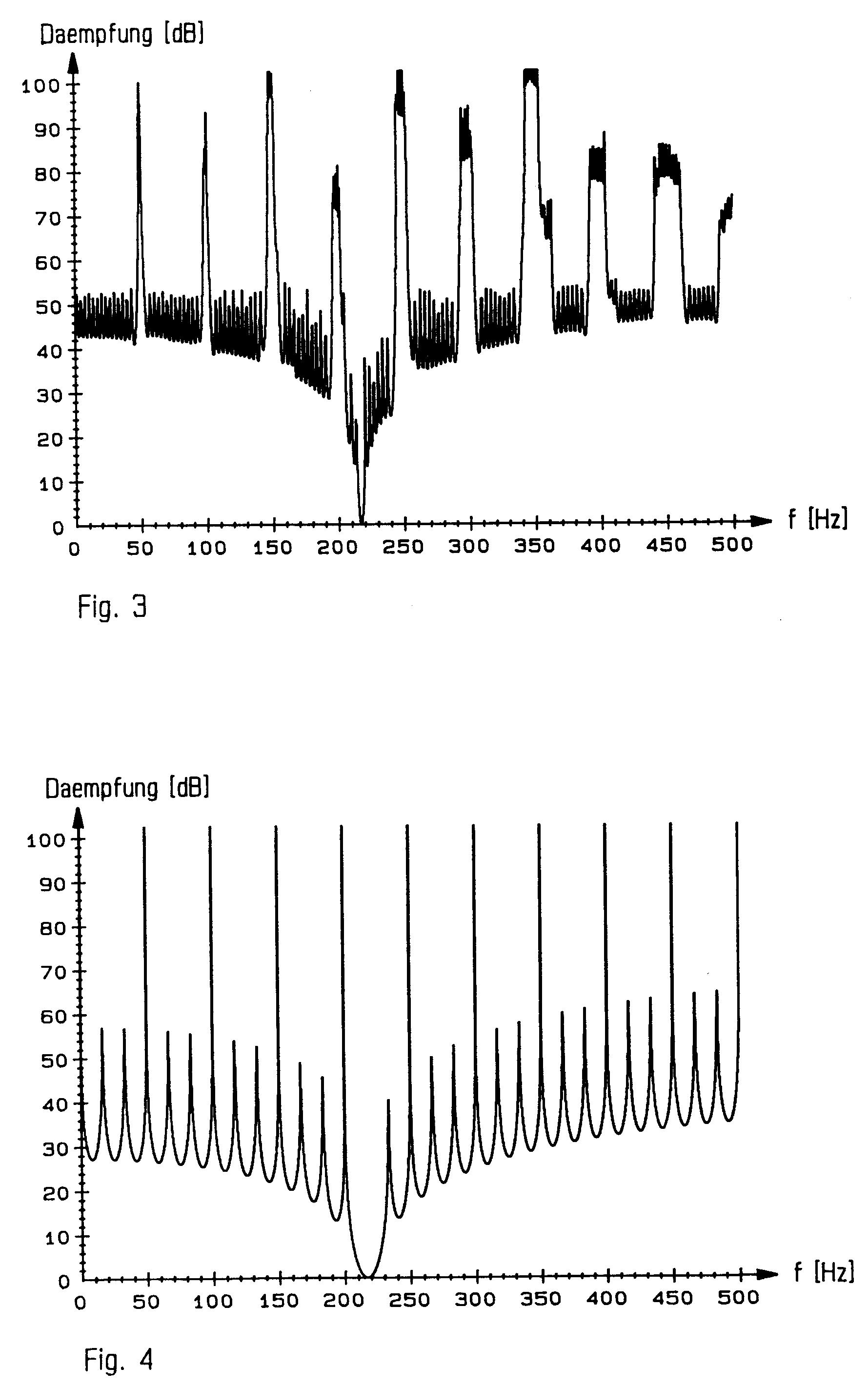 patent ep0212307b1 - ripple control receiver