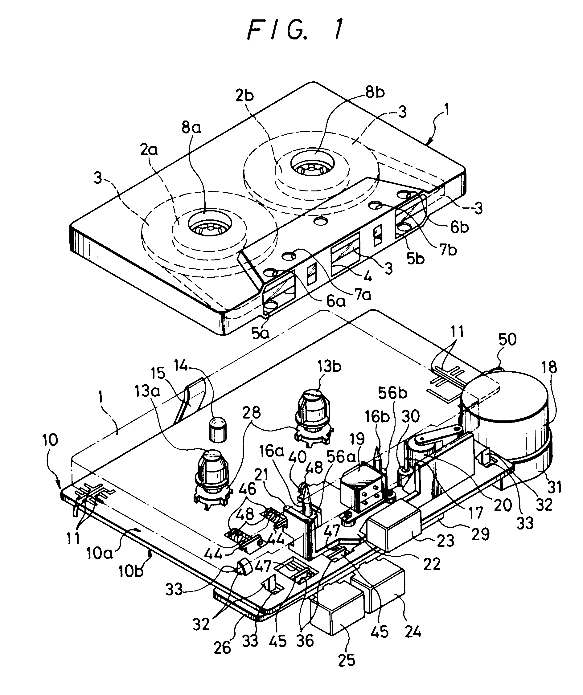 patent ep0215608b1 cassette tape recorders google patents With circuit board tape