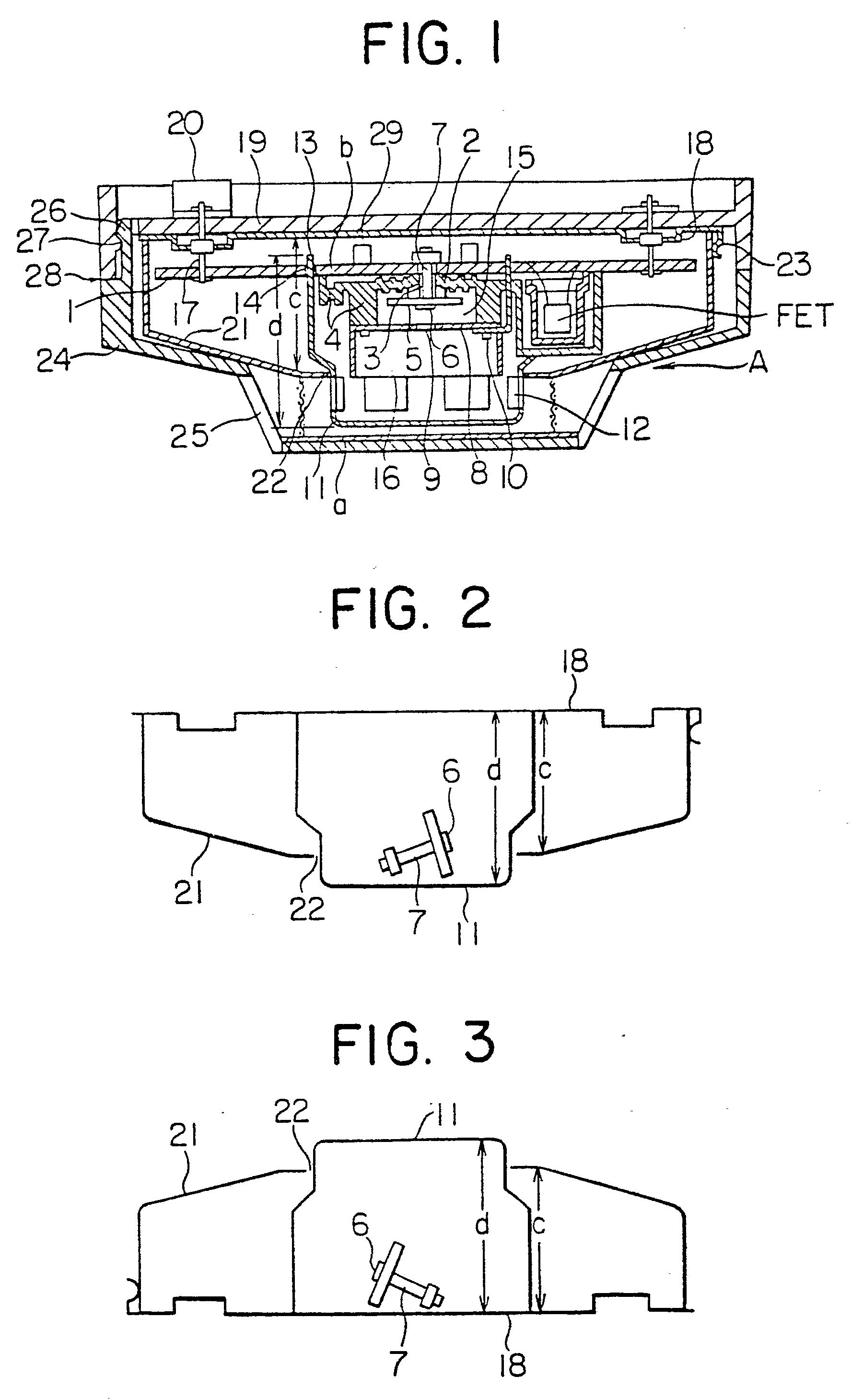 patent ep0217100b1 - an ionization-type smoke detector