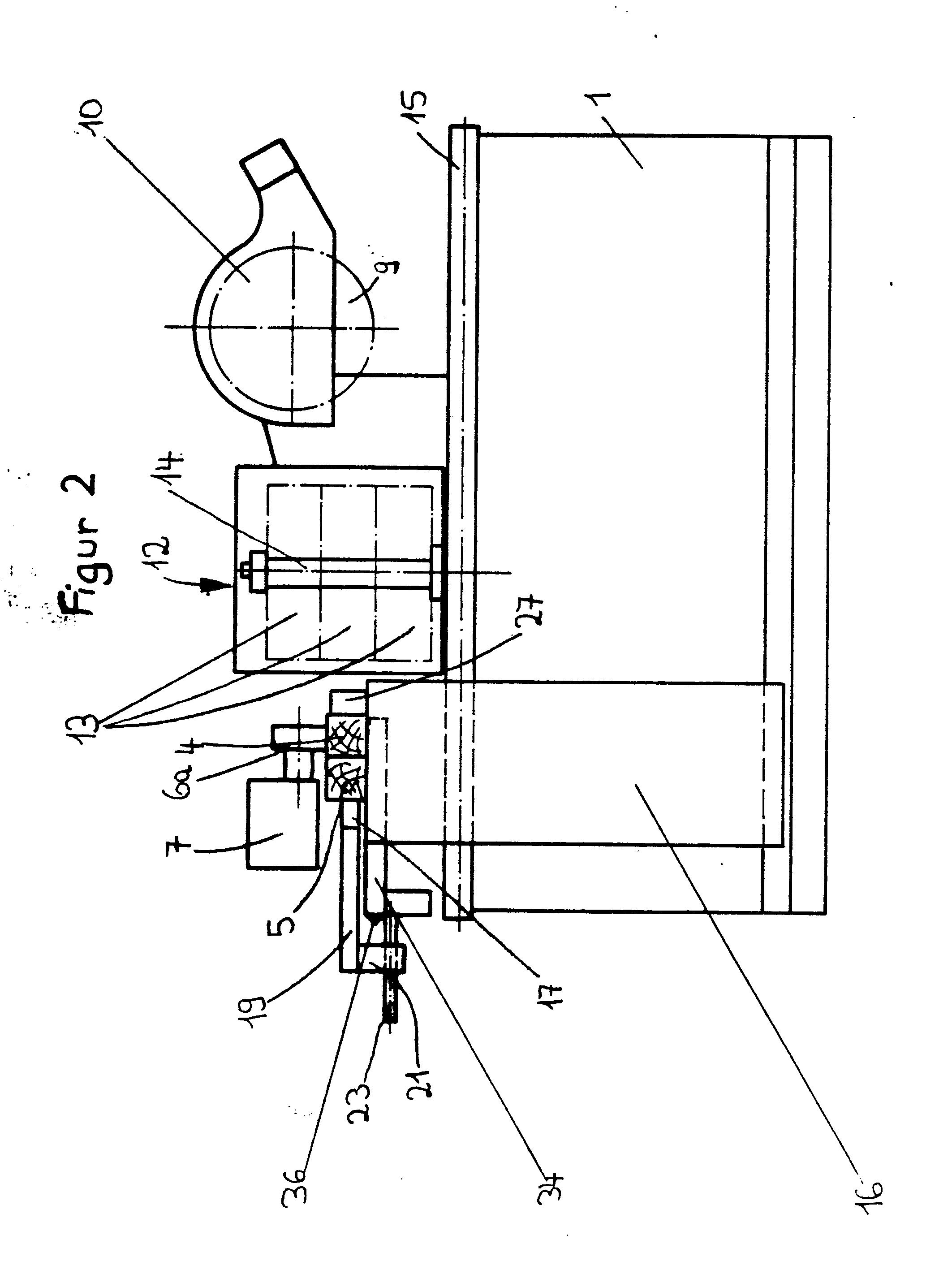 专利ep0221289a2 - maschine