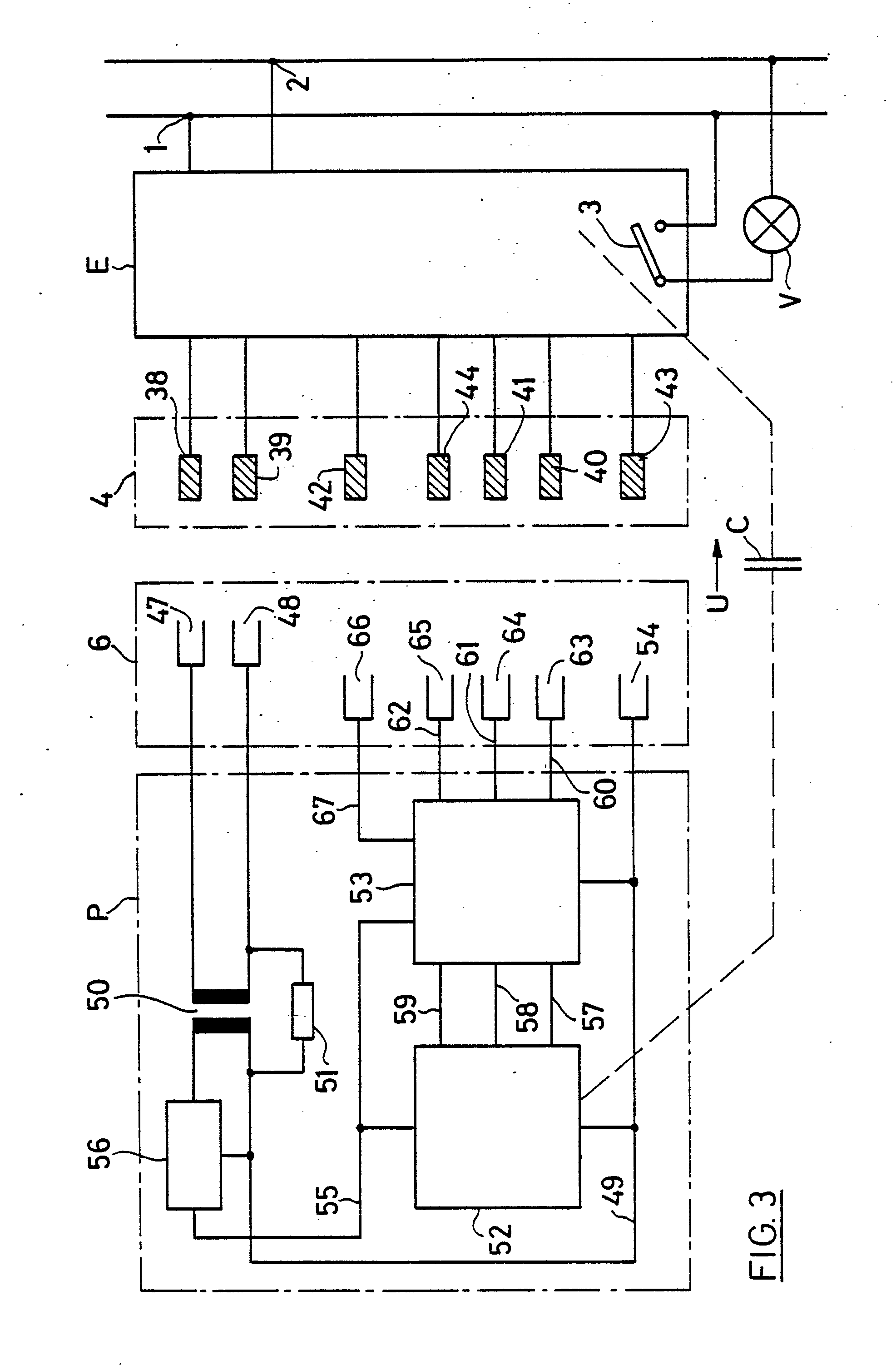 patent ep0229268a1 rundsteuerempf nger mit einem. Black Bedroom Furniture Sets. Home Design Ideas