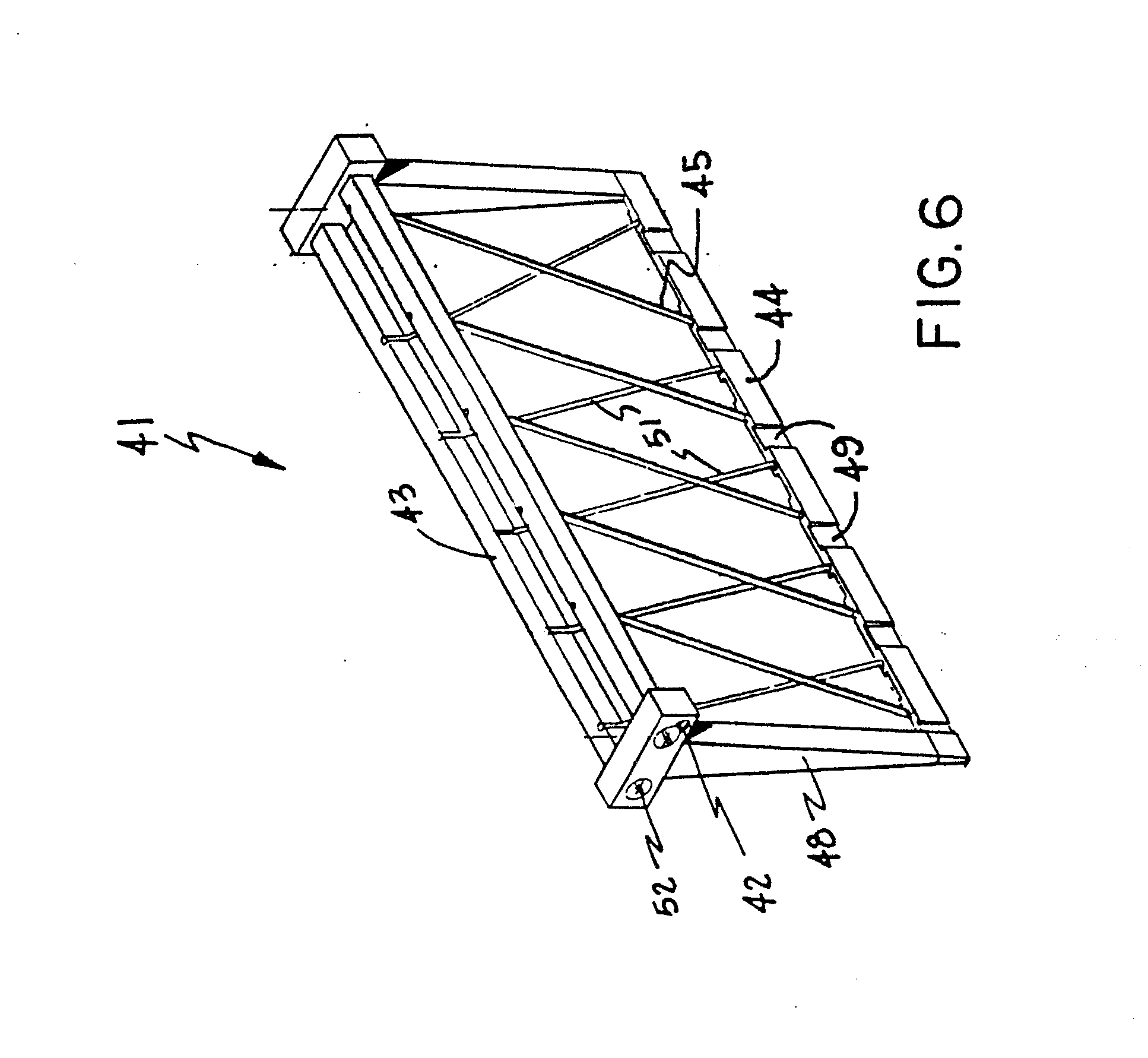 patent ep0237484a2 - battery with modular air cathode and anode cage