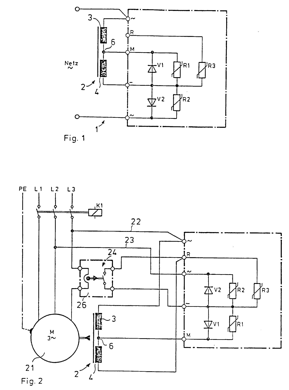 Patent Ep0242671b1 - Frein Pour Un Moteur