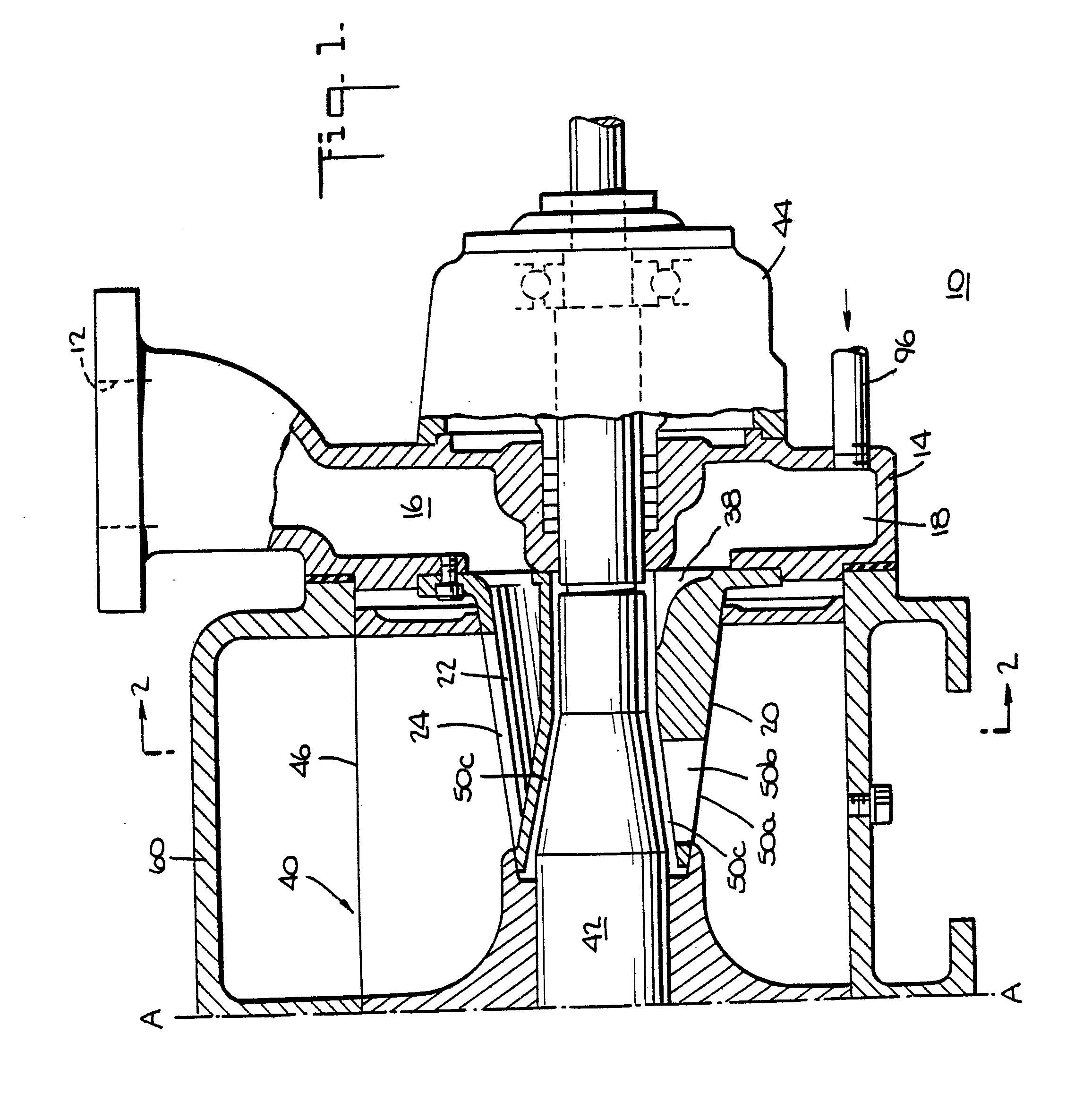 nash vacuum pumps