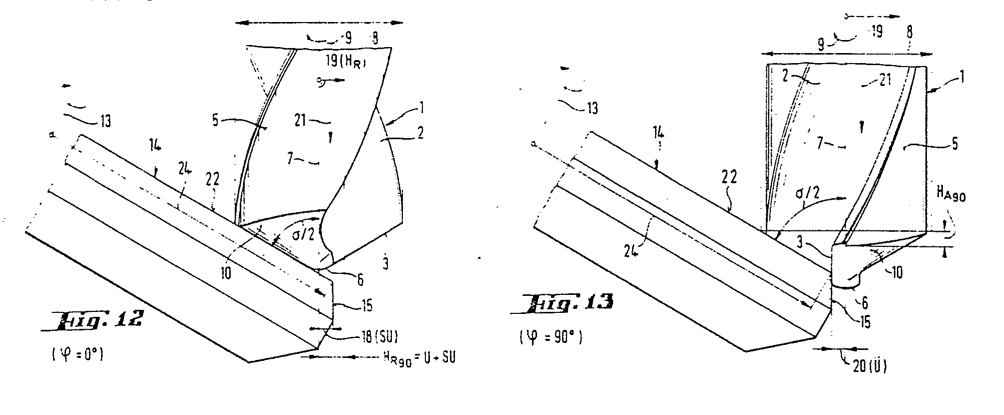 patent ep0249104a1 method of grinding a twist drill google patents. Black Bedroom Furniture Sets. Home Design Ideas