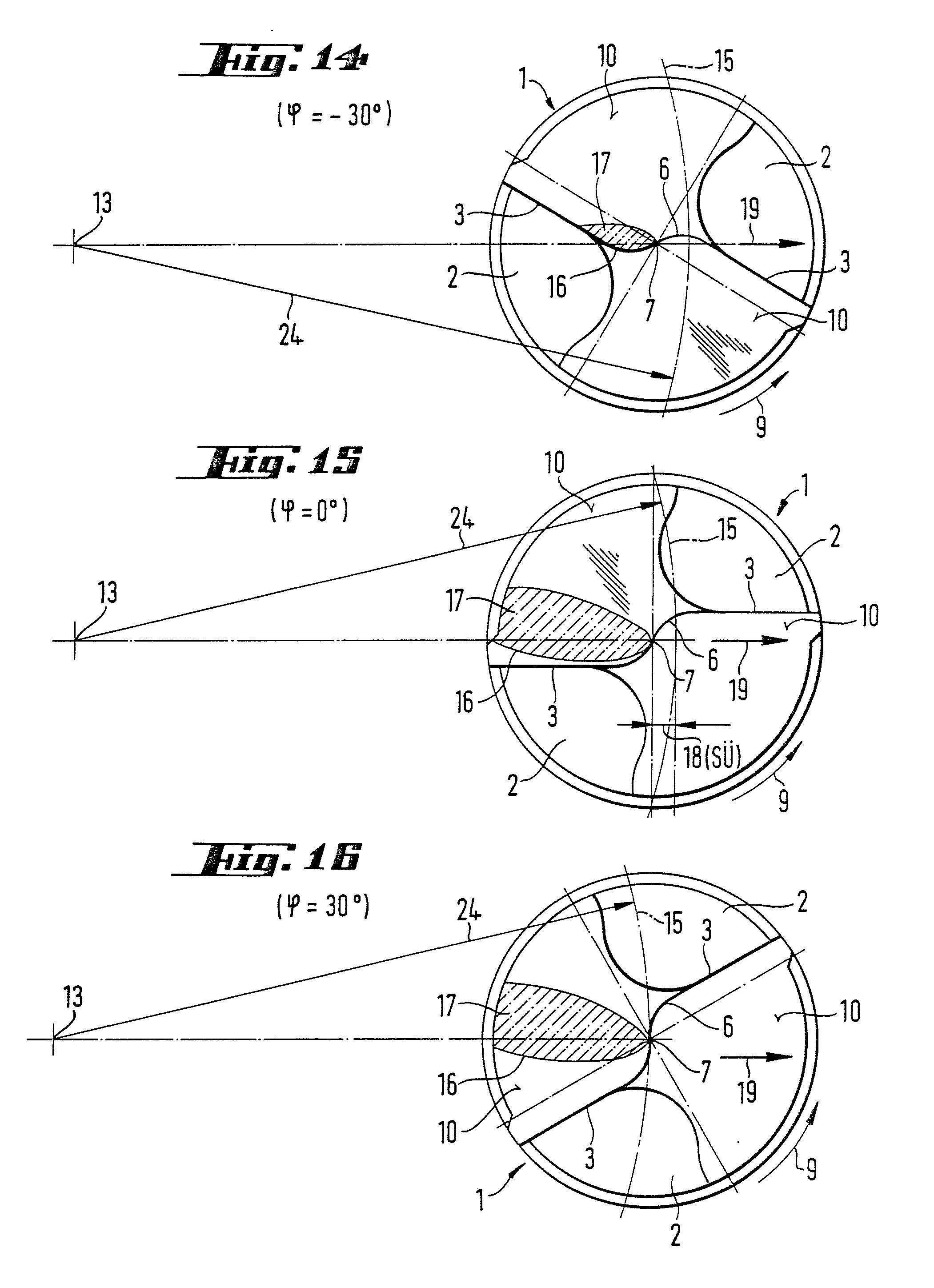 patent ep0249104a1 verfahren zum anschleifen eines. Black Bedroom Furniture Sets. Home Design Ideas