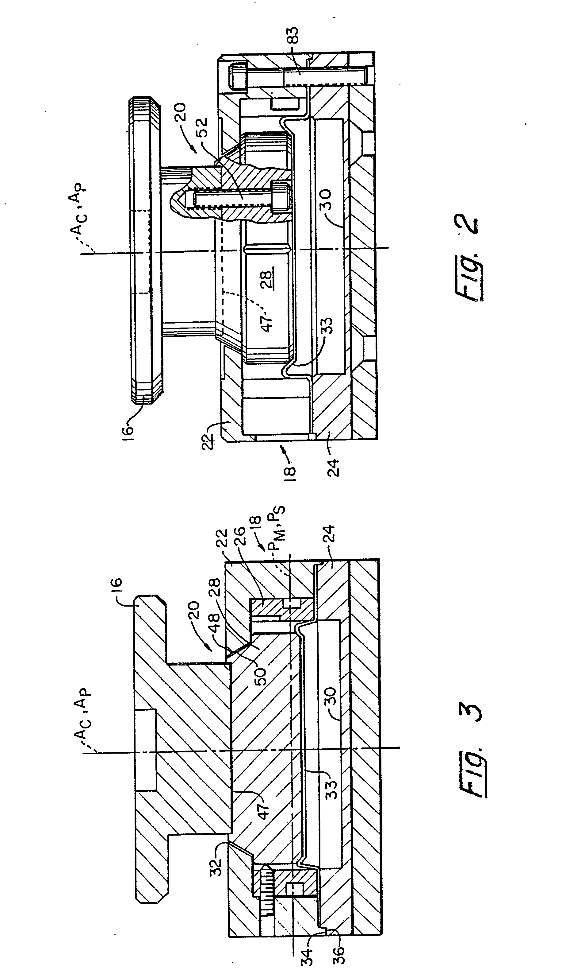 patent ep0250133a1 - overload protection device